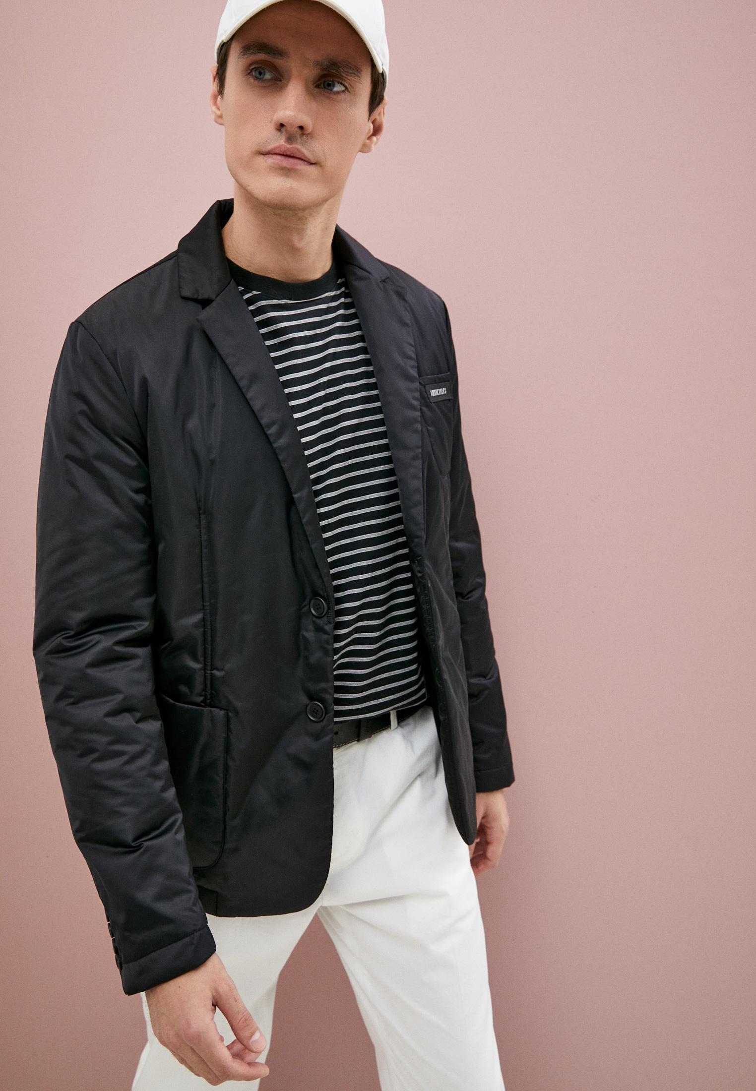 Мужская куртка Bikkembergs (Биккембергс) C I 034 00 T 014A: изображение 2