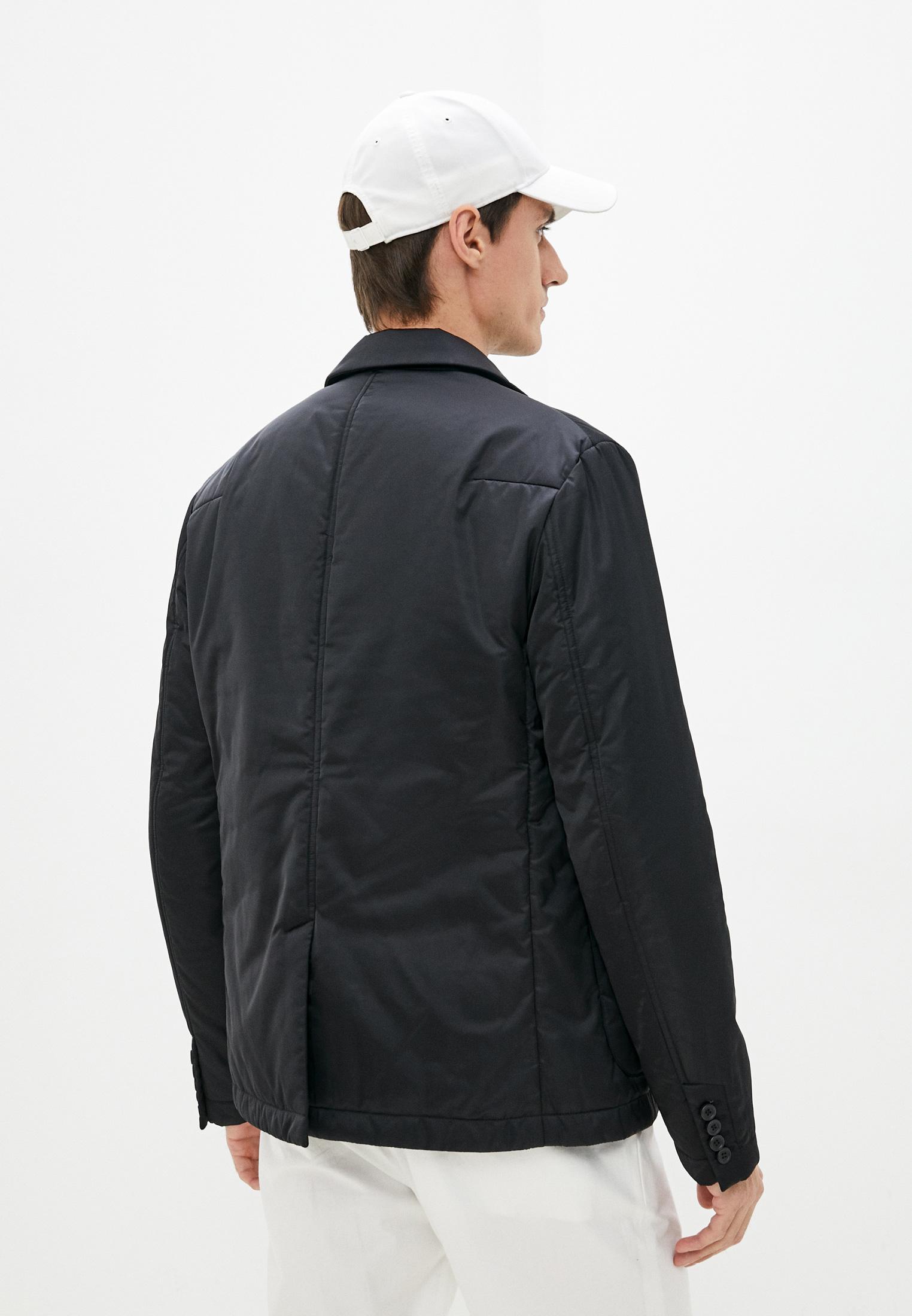 Мужская куртка Bikkembergs (Биккембергс) C I 034 00 T 014A: изображение 4