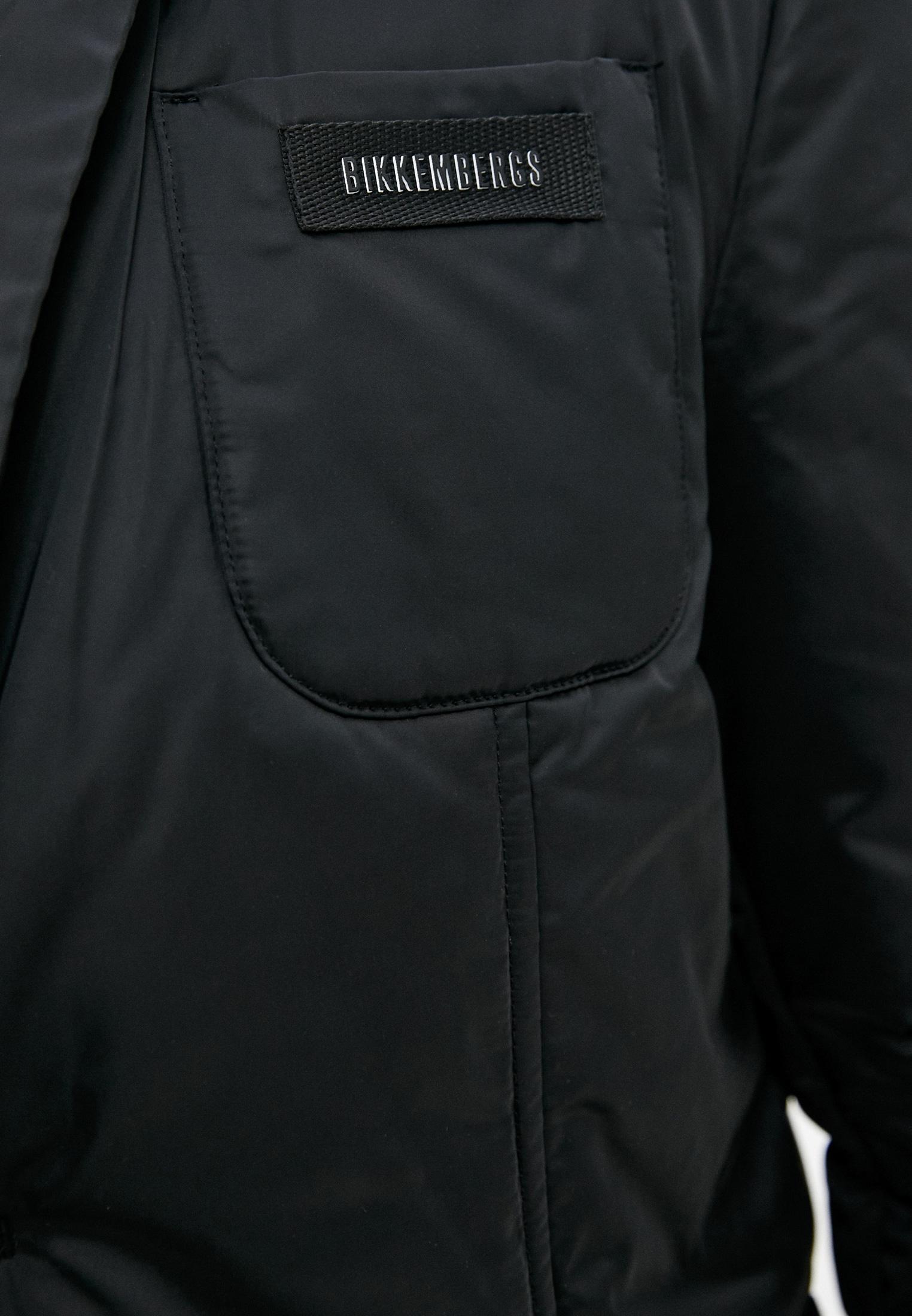 Мужская куртка Bikkembergs (Биккембергс) C I 034 00 T 014A: изображение 6