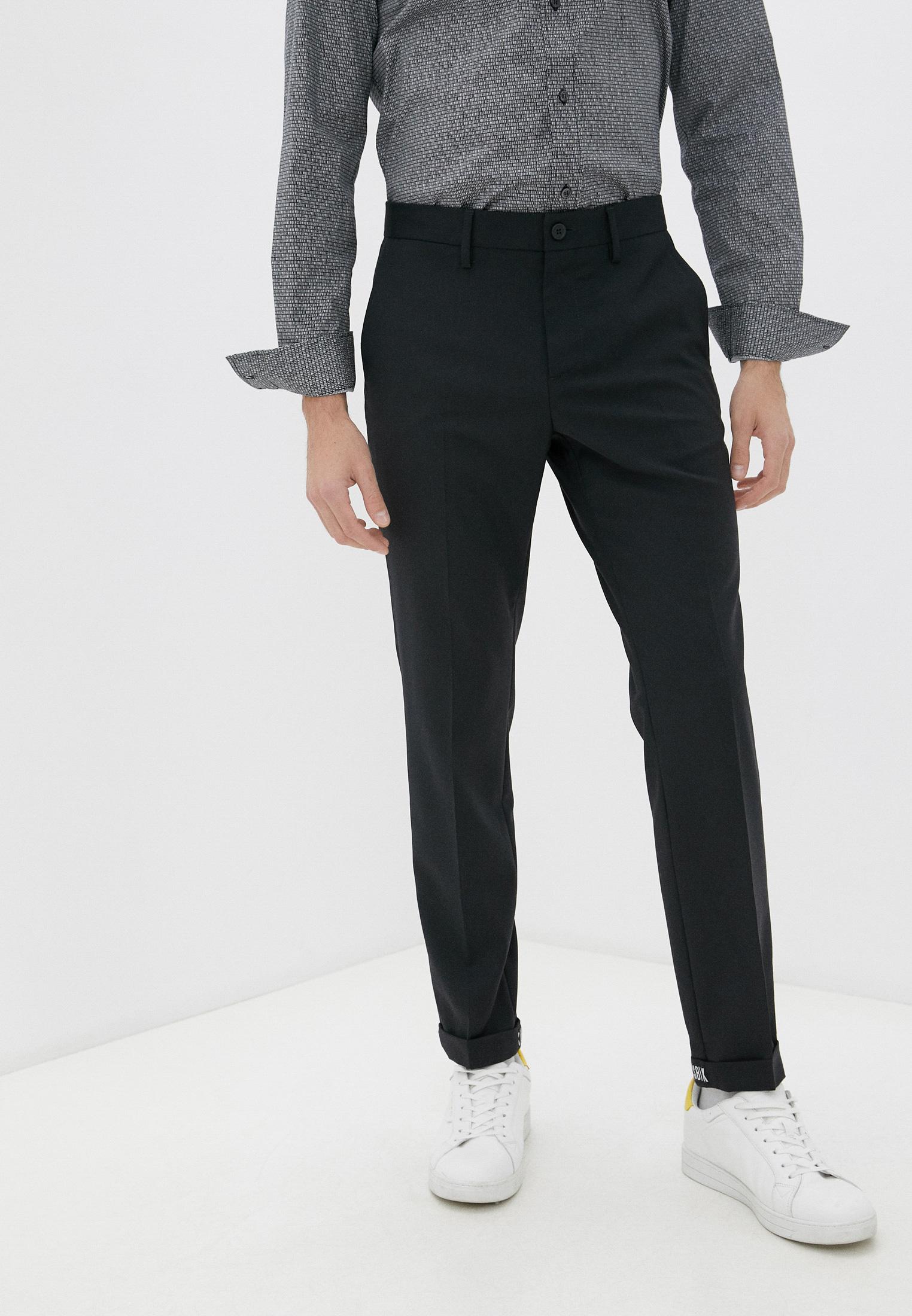 Мужские брюки Bikkembergs (Биккембергс) C P 001 00 S 3452