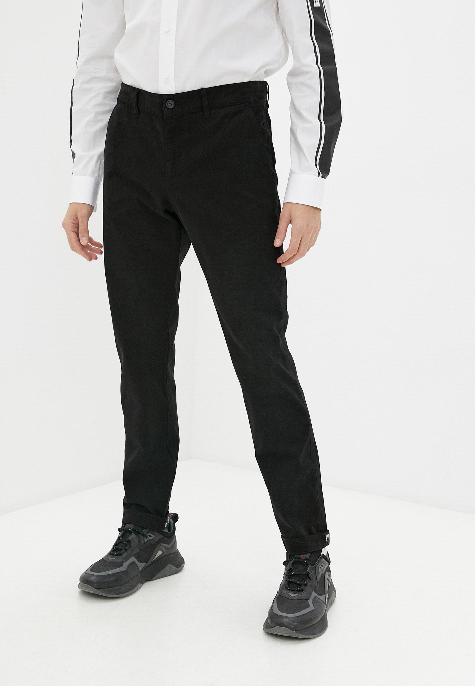 Мужские повседневные брюки Bikkembergs (Биккембергс) C P 001 04 S 3472: изображение 6