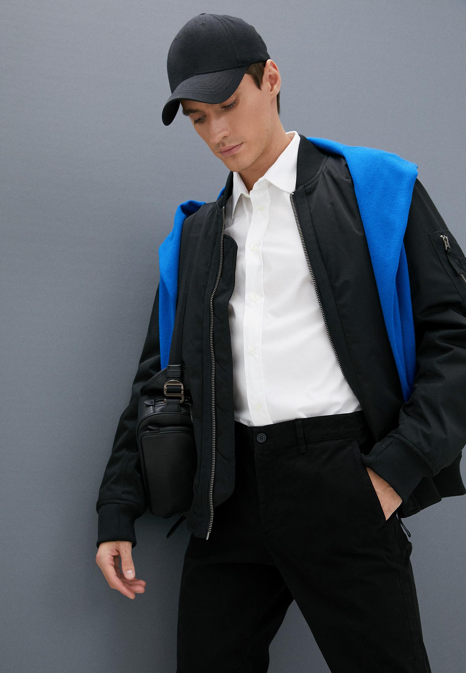Мужские повседневные брюки Bikkembergs (Биккембергс) C P 001 04 S 3472: изображение 7