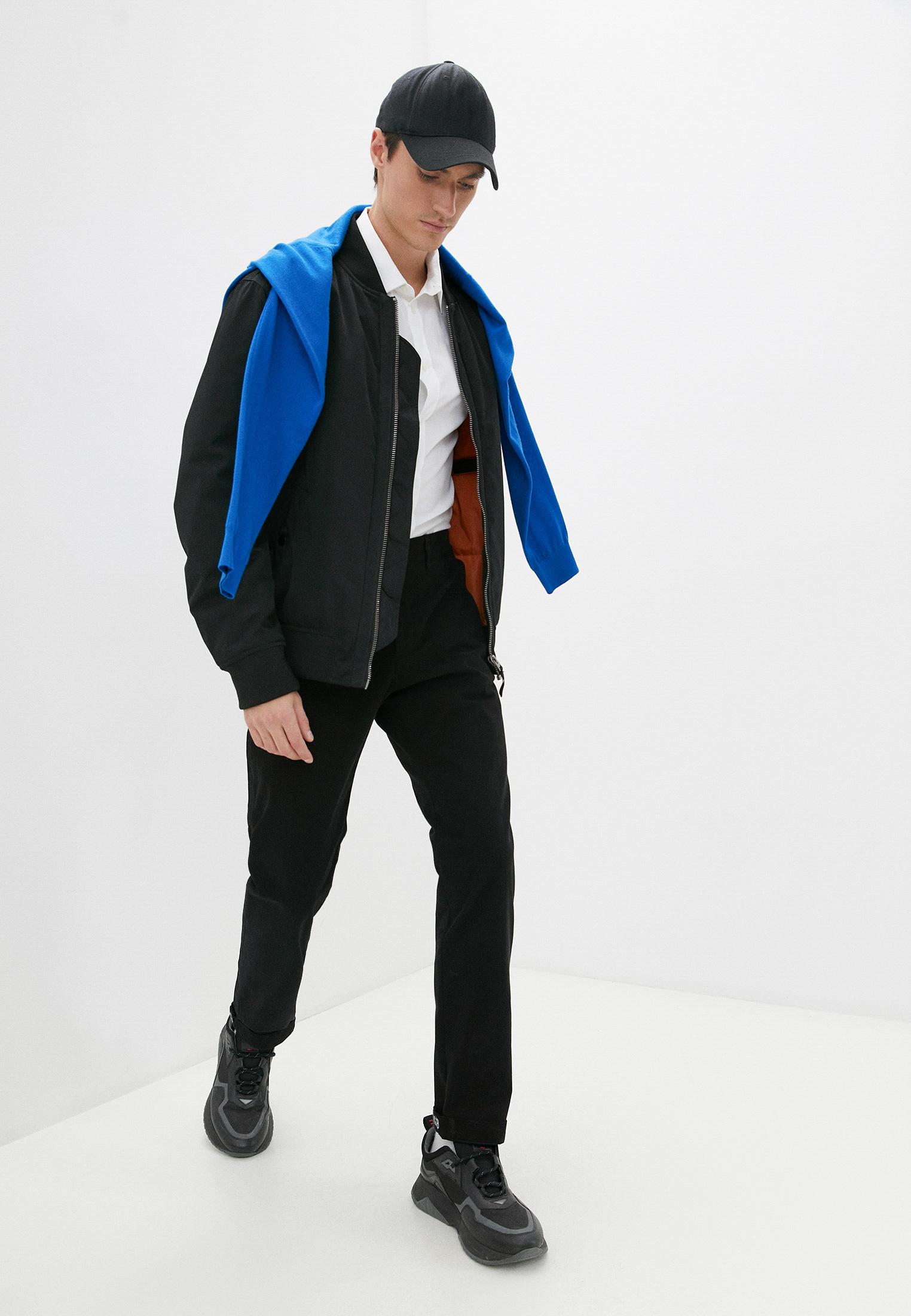 Мужские повседневные брюки Bikkembergs (Биккембергс) C P 001 04 S 3472: изображение 8