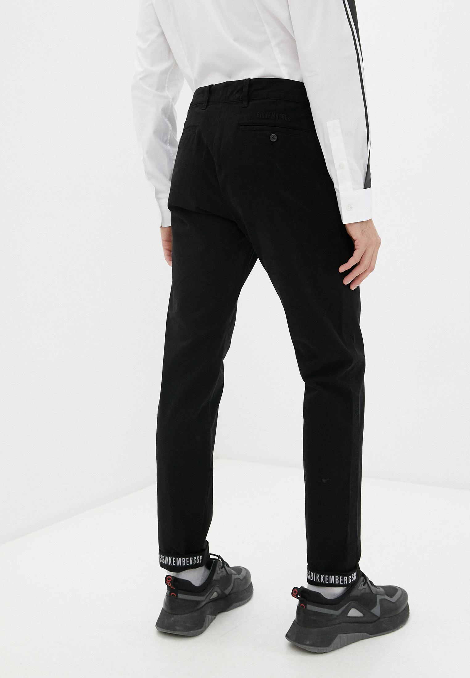 Мужские повседневные брюки Bikkembergs (Биккембергс) C P 001 04 S 3472: изображение 9