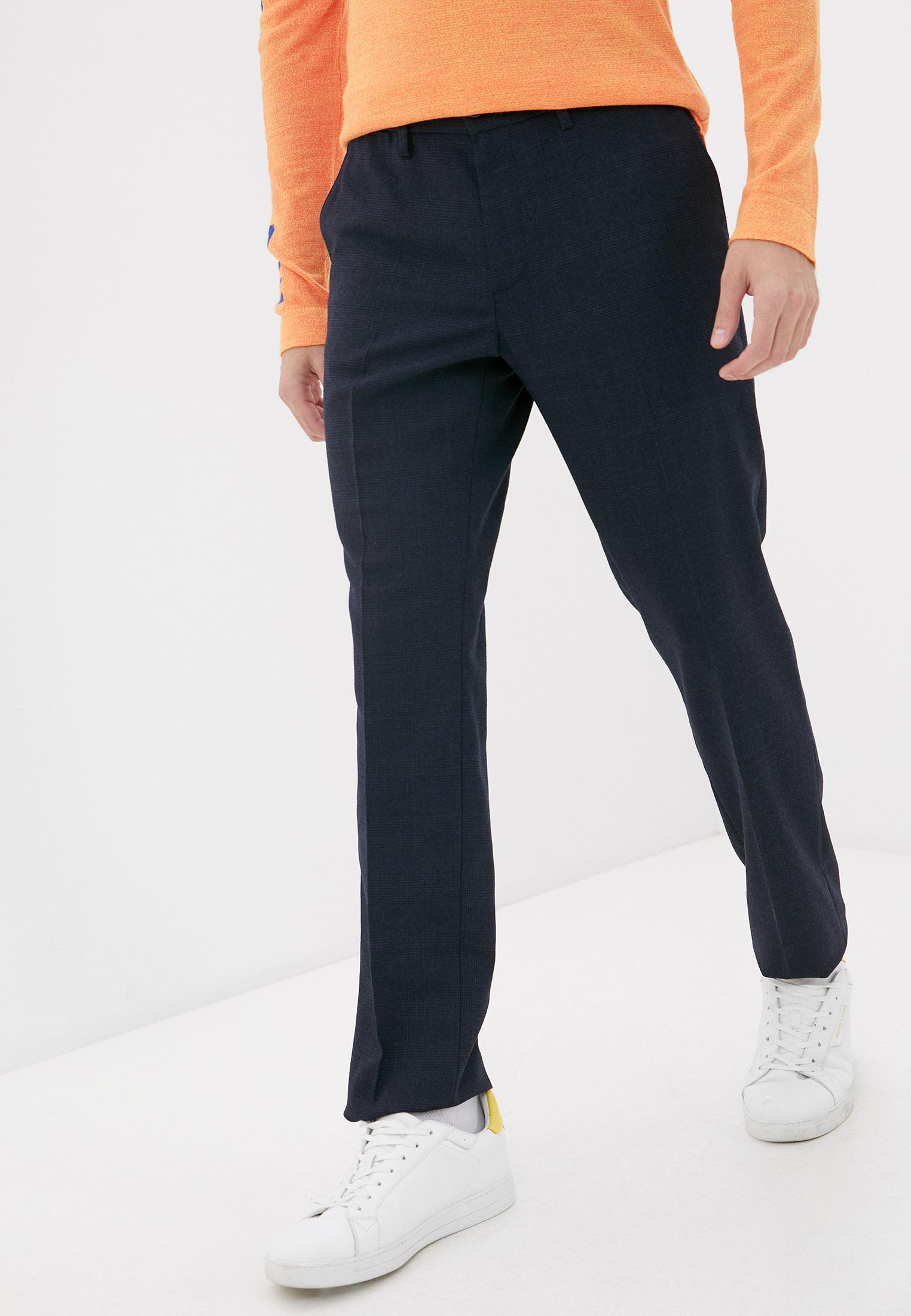 Мужские классические брюки Bikkembergs C P 001 05 S 3467: изображение 1