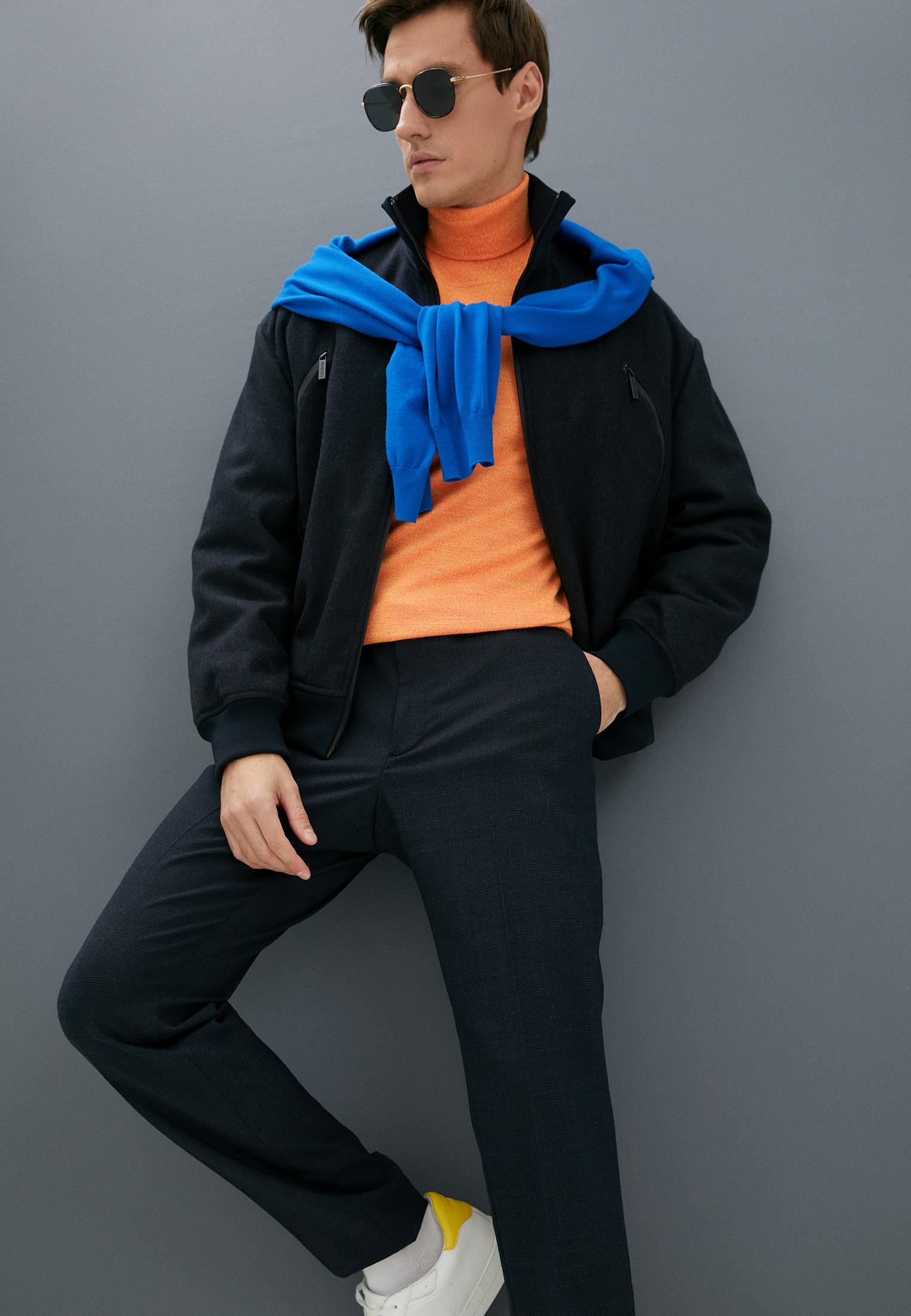 Мужские классические брюки Bikkembergs C P 001 05 S 3467: изображение 2