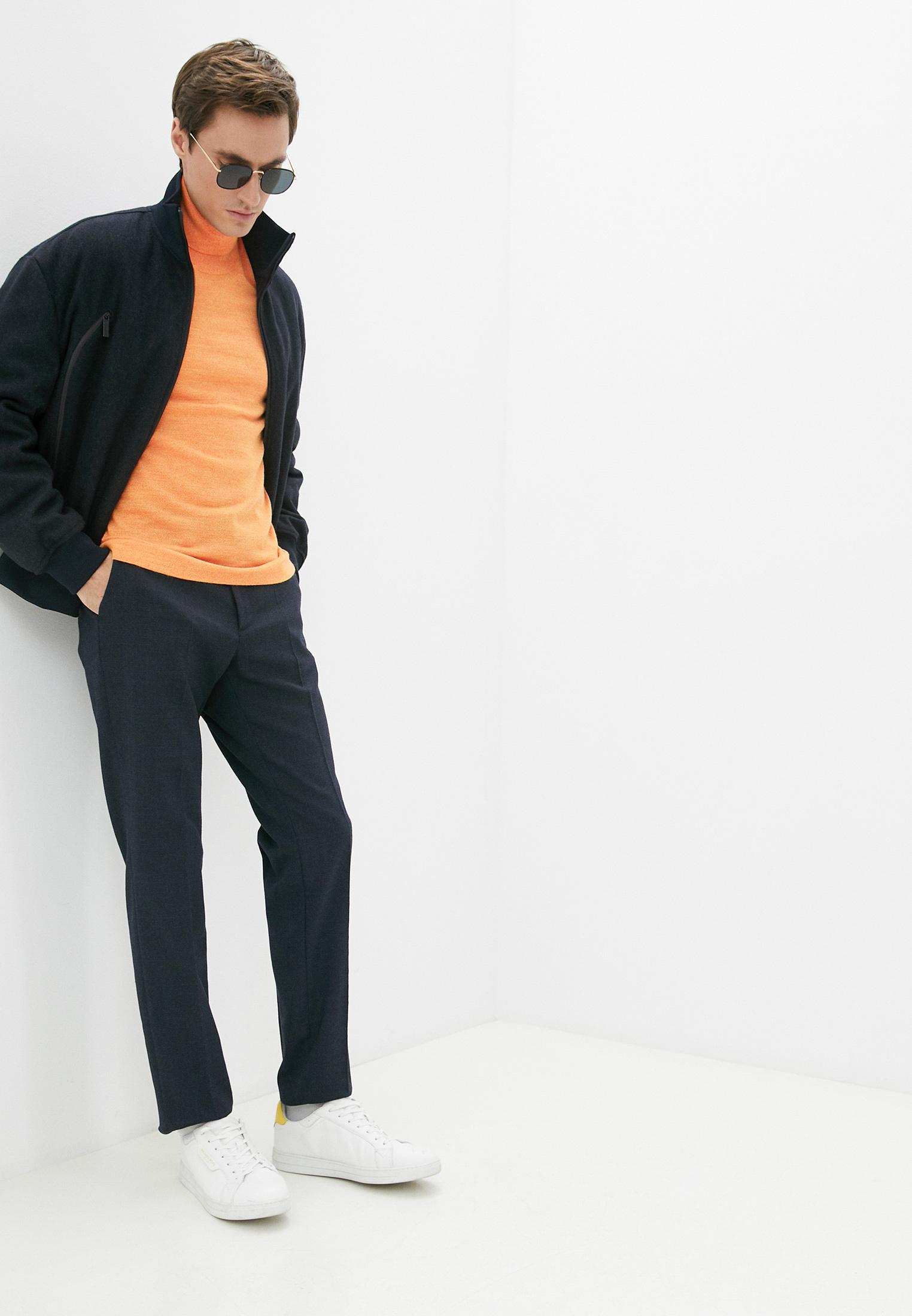 Мужские классические брюки Bikkembergs C P 001 05 S 3467: изображение 3
