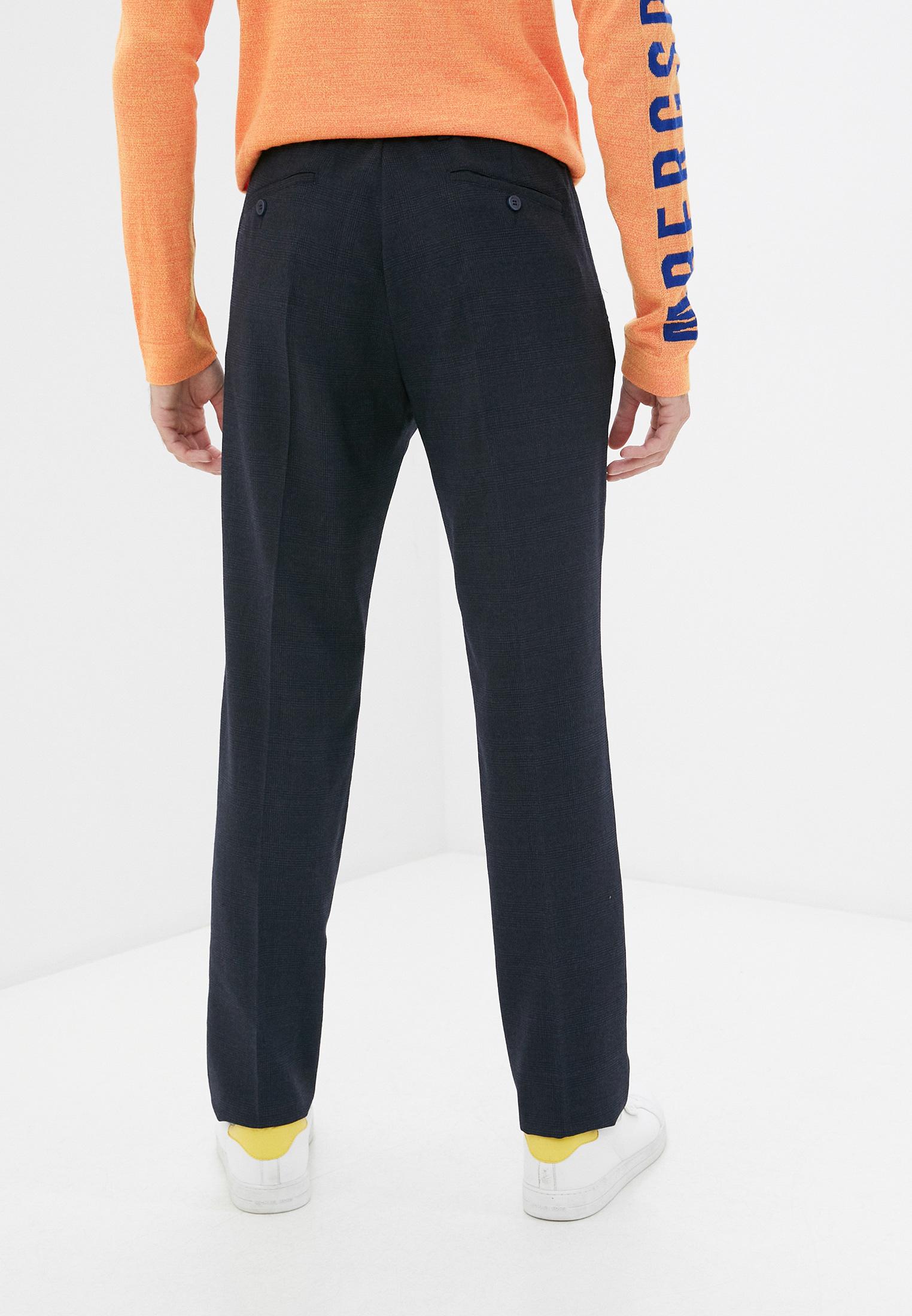 Мужские классические брюки Bikkembergs C P 001 05 S 3467: изображение 4