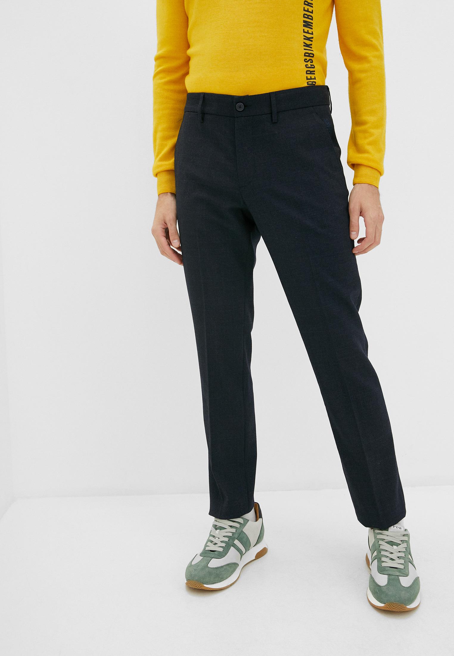 Мужские классические брюки Bikkembergs C P 001 05 S 3467: изображение 6