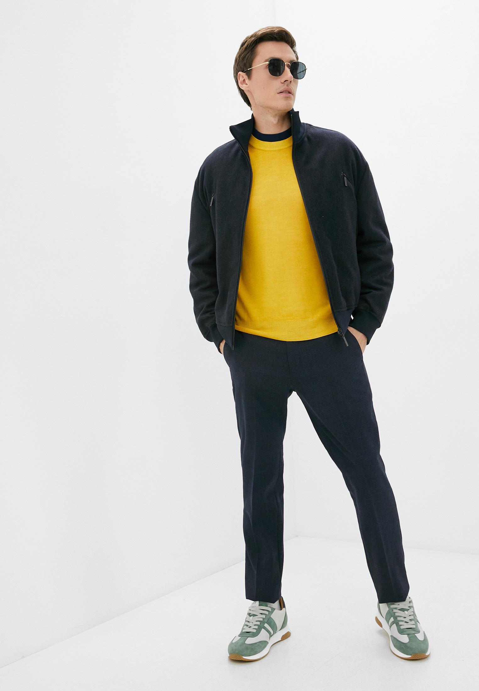 Мужские классические брюки Bikkembergs C P 001 05 S 3467: изображение 8