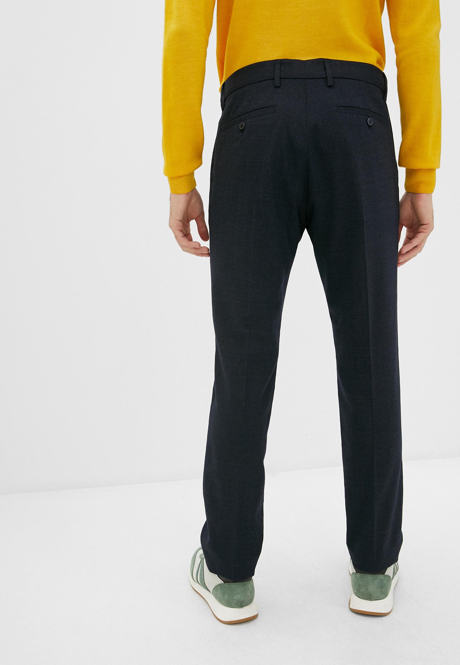 Мужские классические брюки Bikkembergs C P 001 05 S 3467: изображение 9