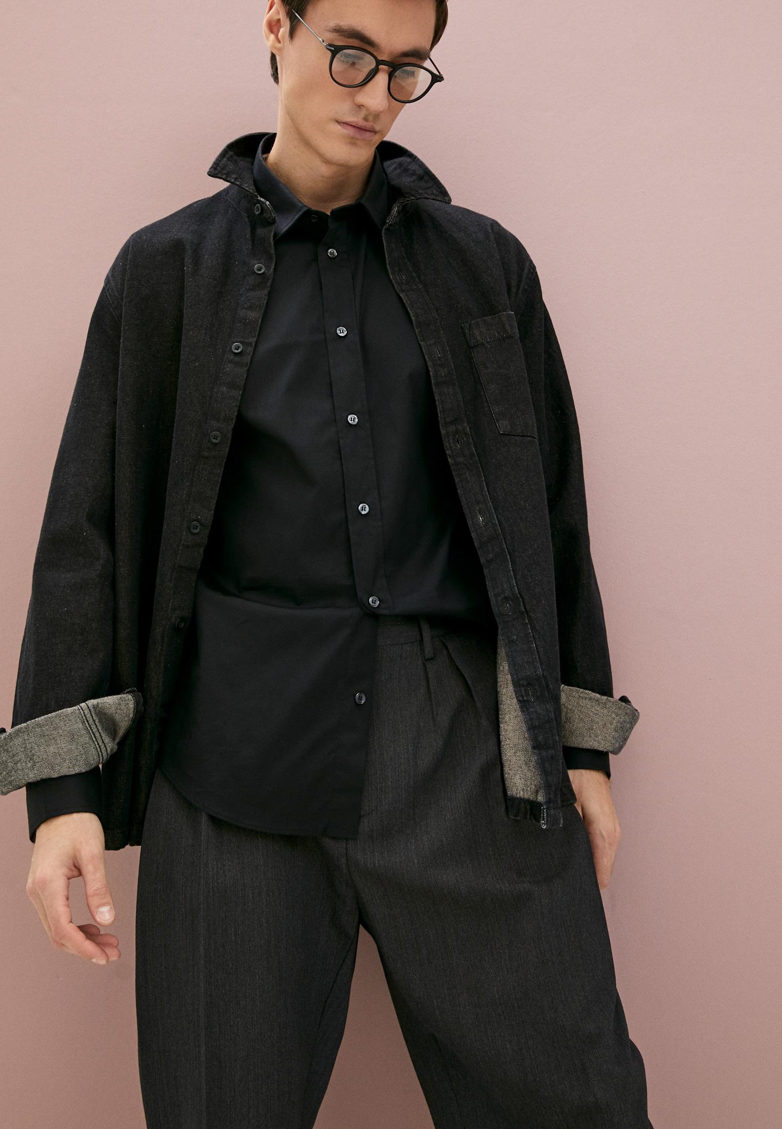 Мужские классические брюки Bikkembergs (Биккембергс) C P 038 00 S 3331: изображение 2