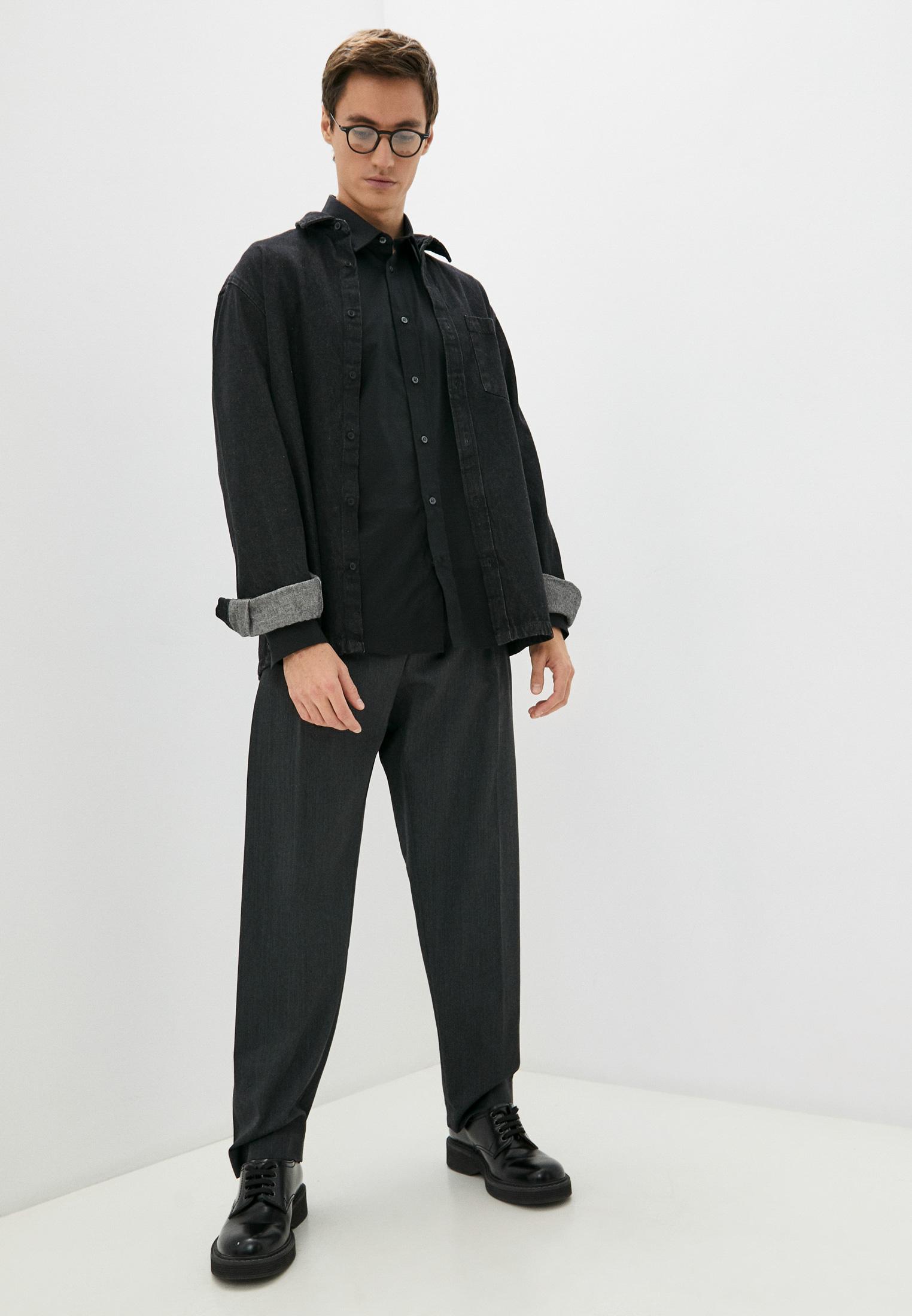 Мужские классические брюки Bikkembergs (Биккембергс) C P 038 00 S 3331: изображение 3