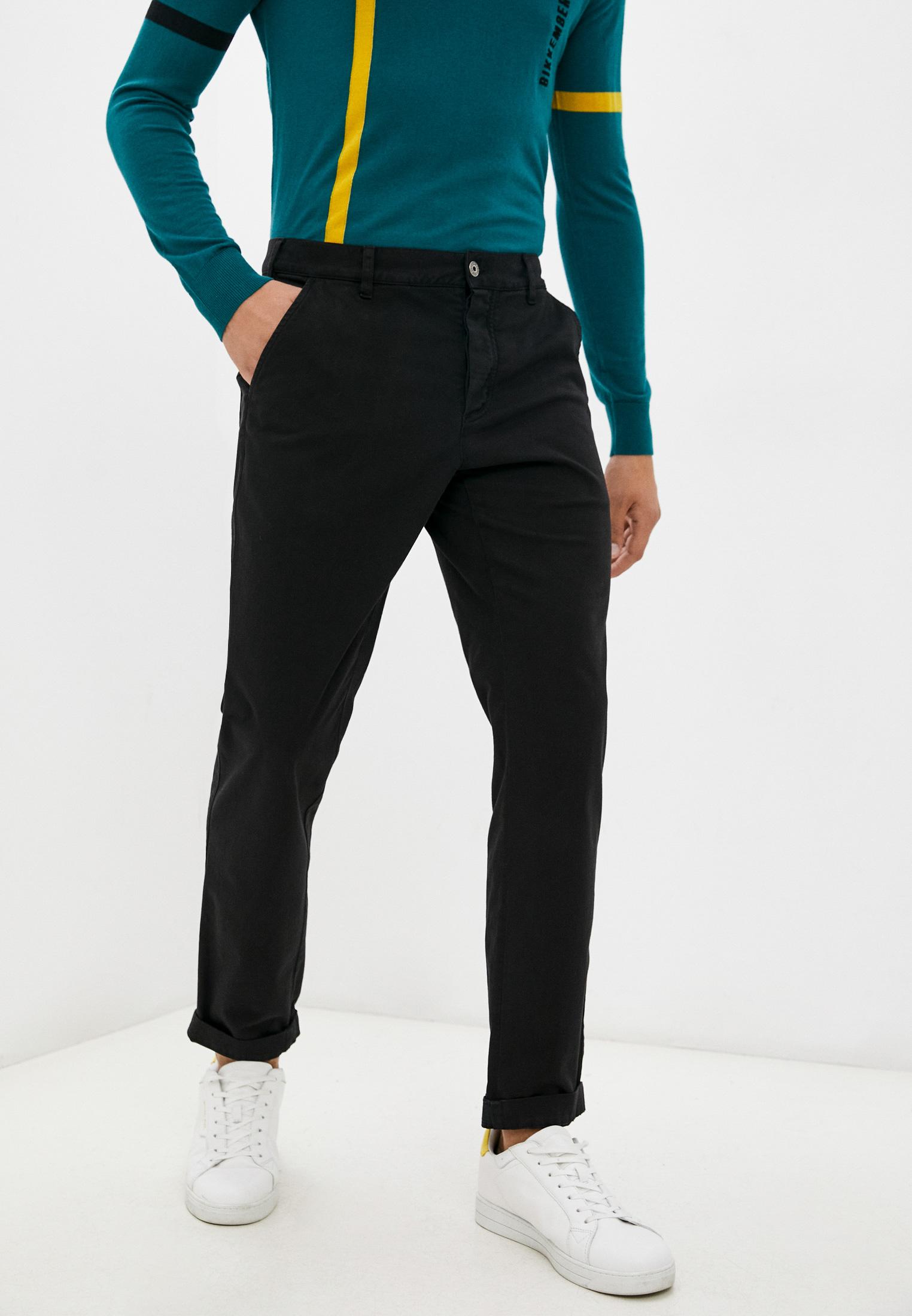 Мужские брюки Bikkembergs (Биккембергс) C P 055 04 S 3279