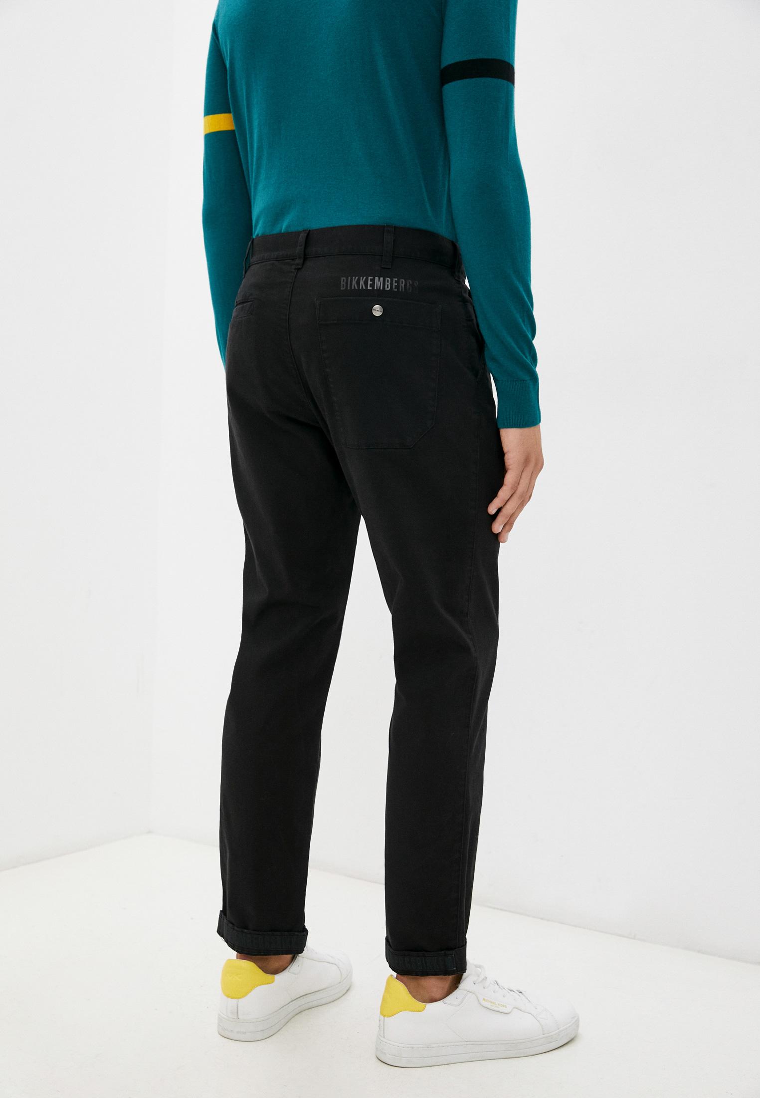 Мужские брюки Bikkembergs (Биккембергс) C P 055 04 S 3279: изображение 4