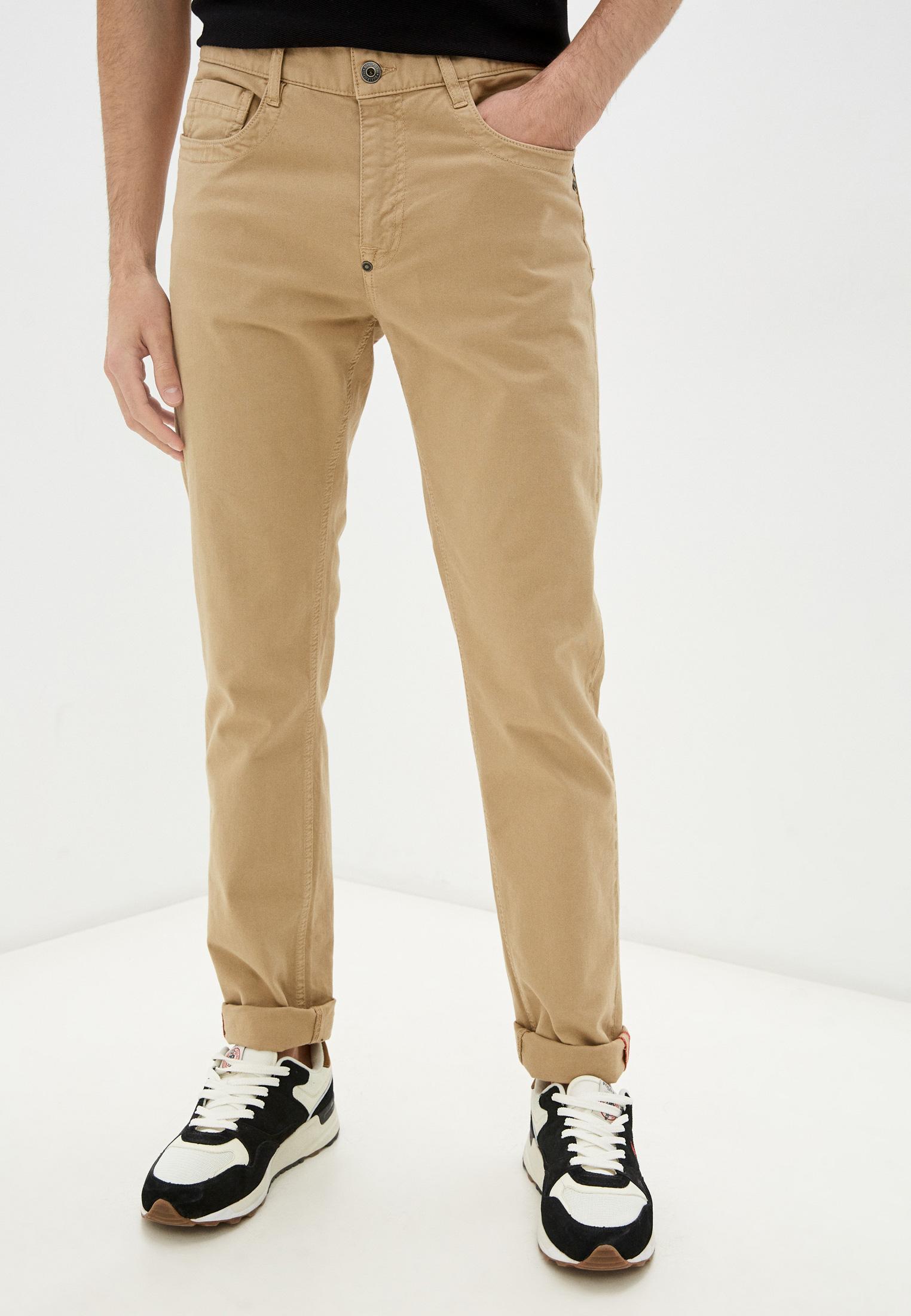 Мужские брюки Bikkembergs (Биккембергс) C Q 101 18 S 3279
