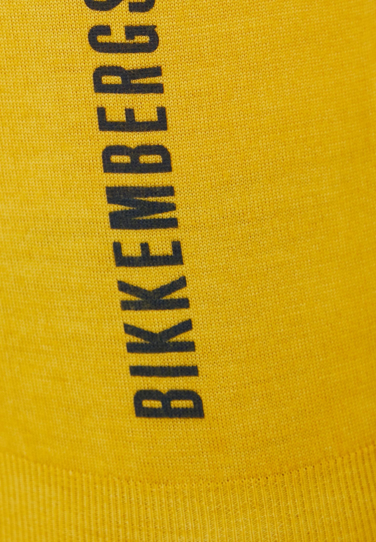 Джемпер Bikkembergs (Биккембергс) C S G44 11 X 1316: изображение 5