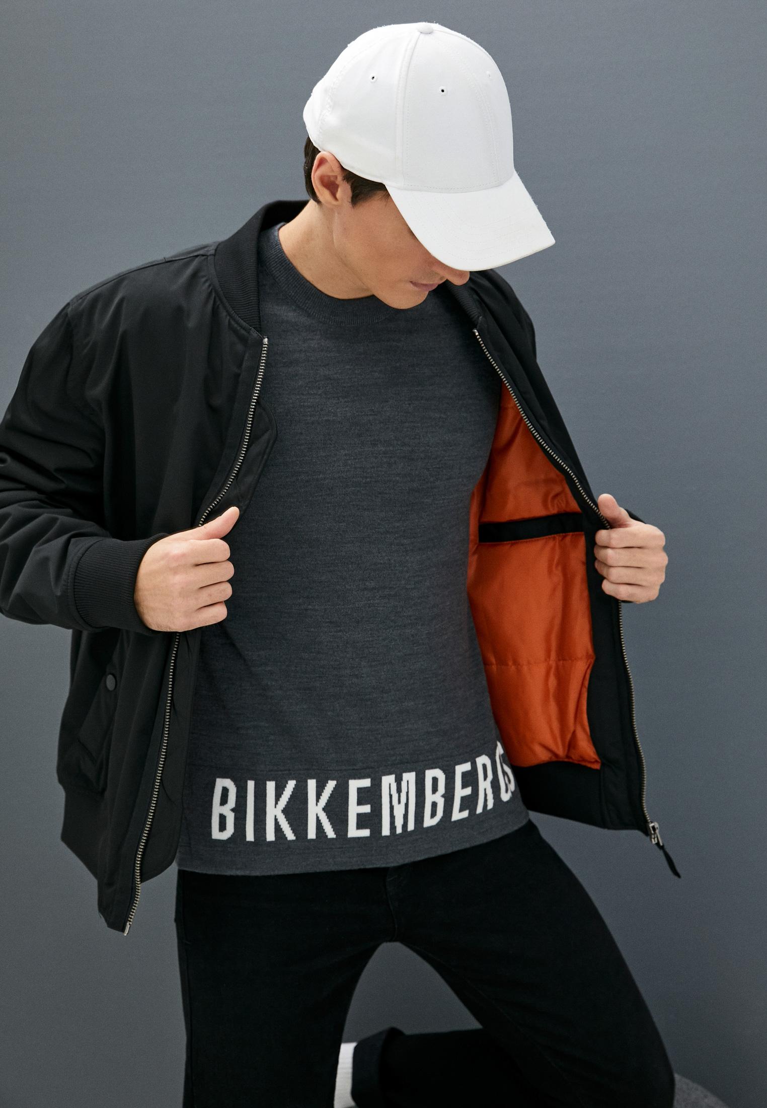 Джемпер Bikkembergs C S G83 10 X 1306: изображение 7