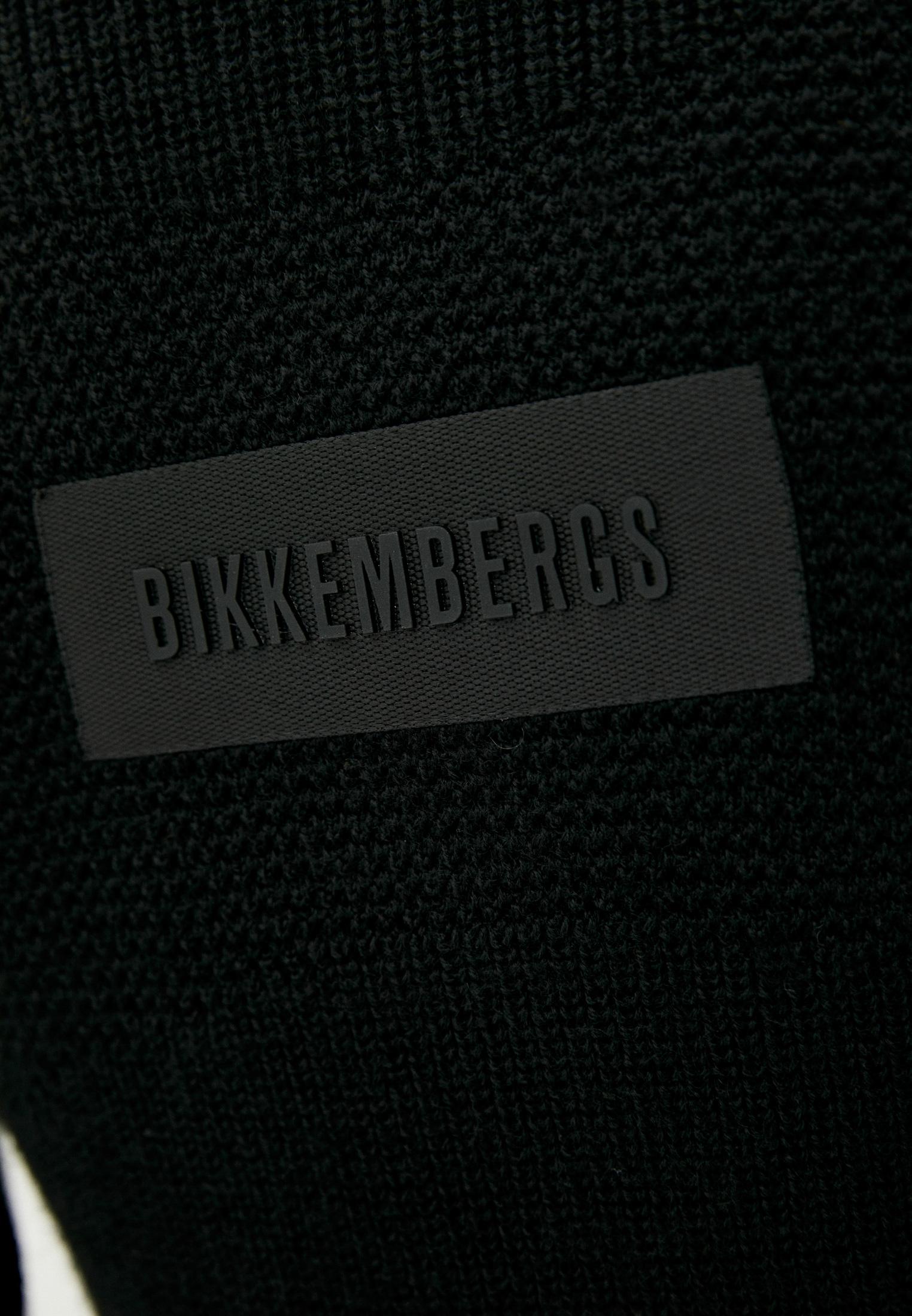 Кардиган Bikkembergs (Биккембергс) C S J21 10 X 1368: изображение 5