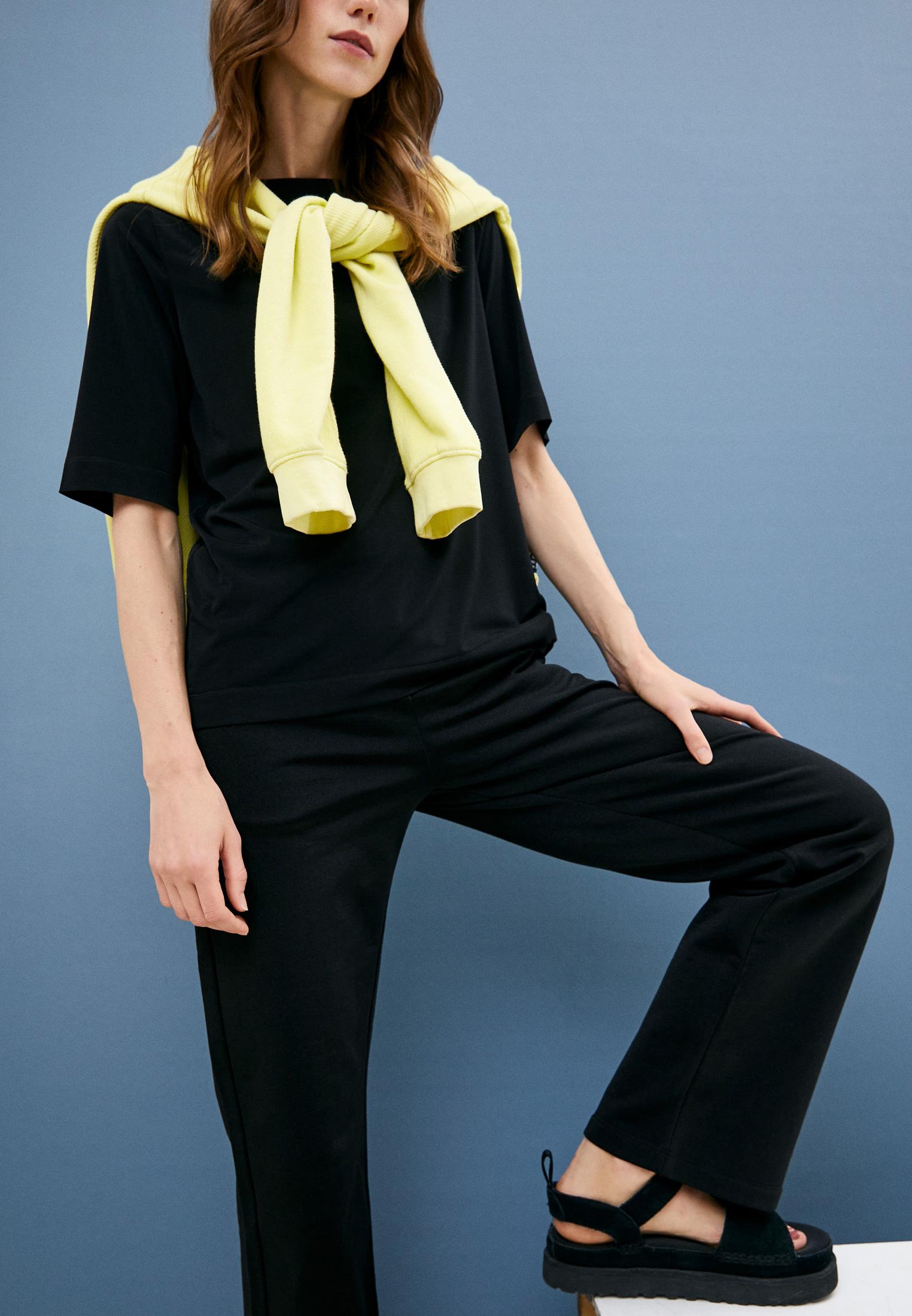 Женские спортивные брюки Bikkembergs D 1 029 00 E 2106: изображение 2