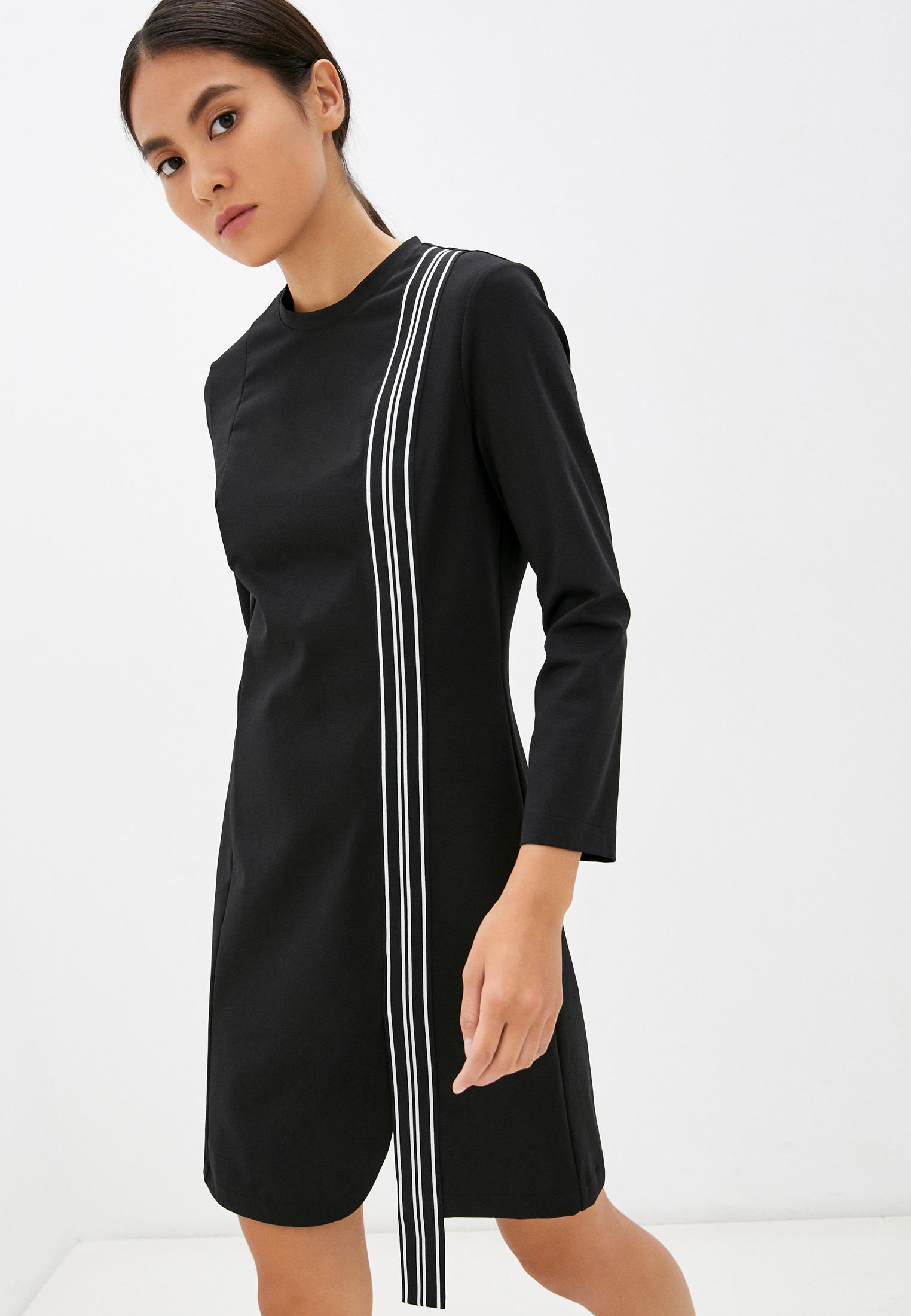 Платье Bikkembergs D 5 024 00 E 2031: изображение 5
