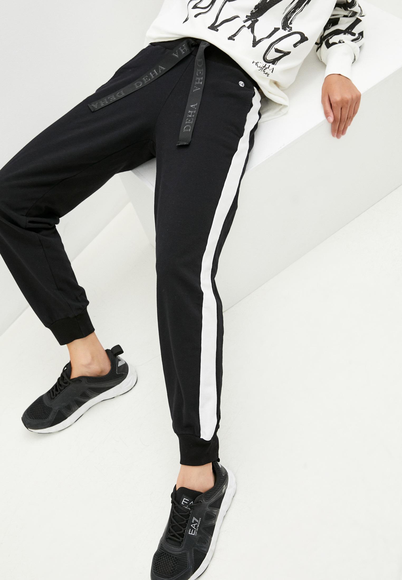 Женские спортивные брюки Deha B54535