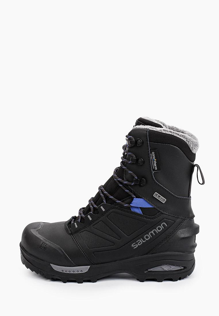 Женские ботинки SALOMON (Саломон) Ботинки трекинговые Salomon