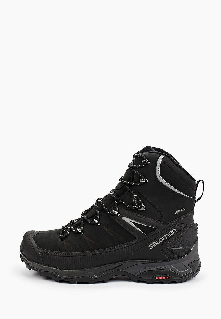 Спортивные мужские ботинки SALOMON (Саломон) L40479400