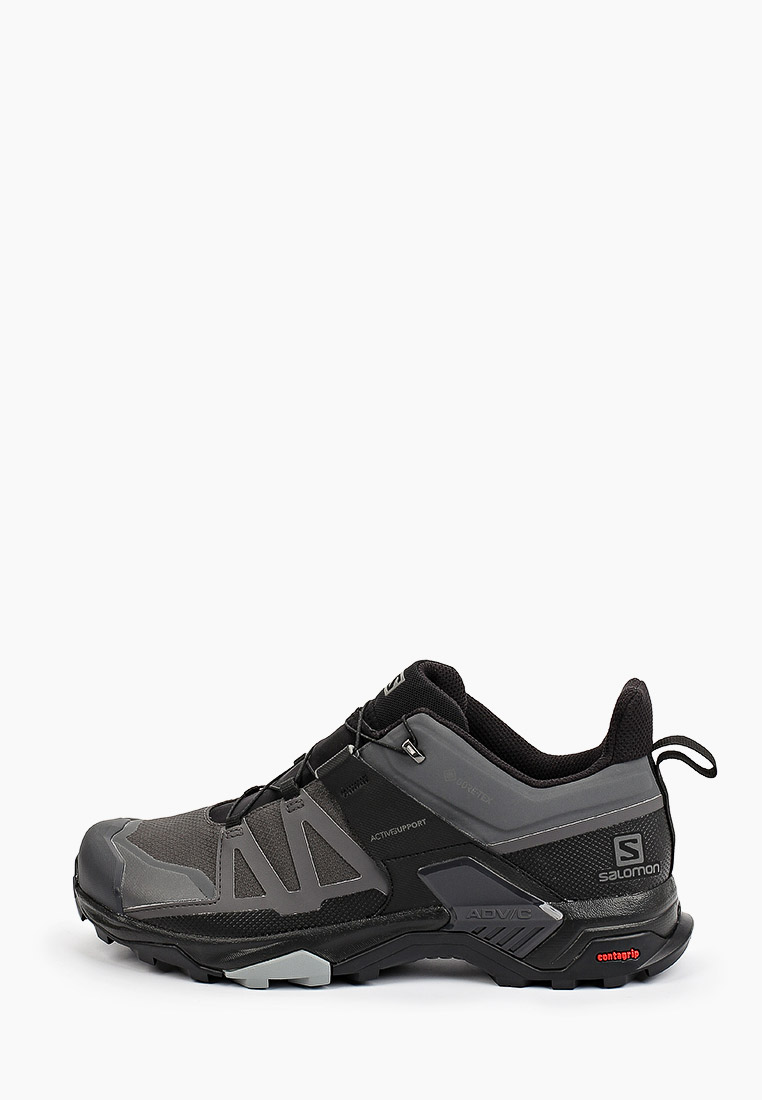 Спортивные мужские ботинки SALOMON (Саломон) L41287000