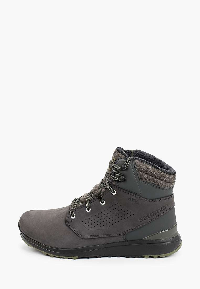 Спортивные мужские ботинки SALOMON (Саломон) Ботинки Salomon