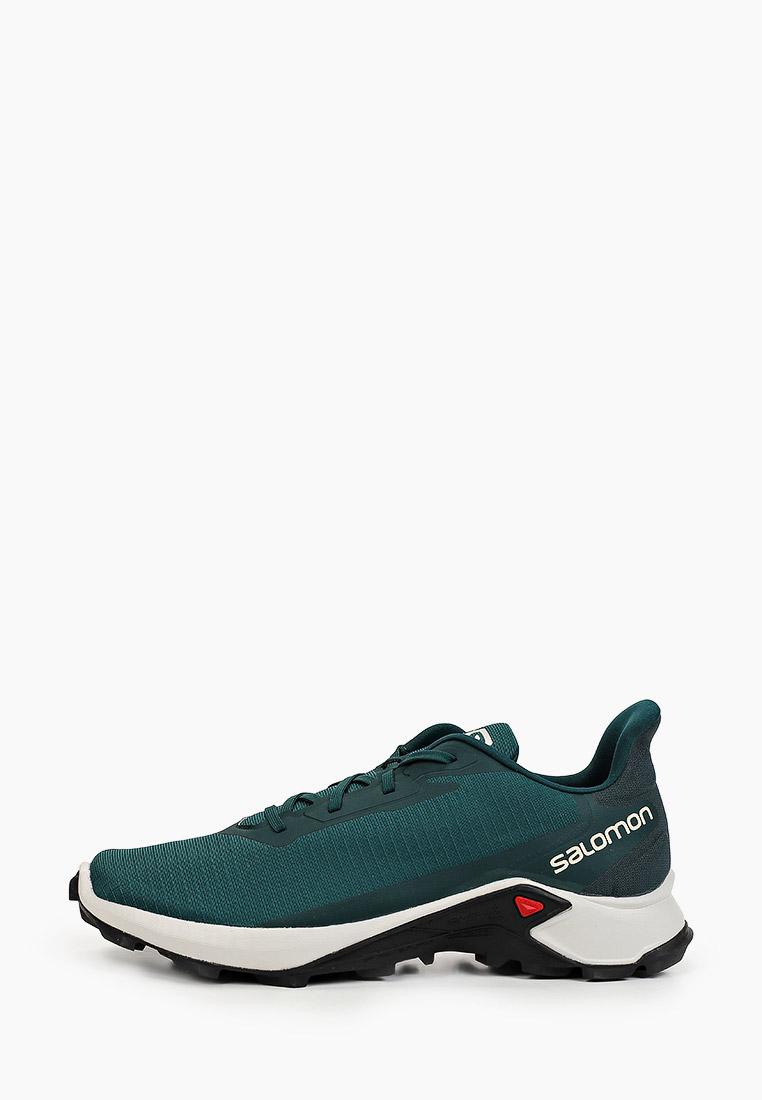 Мужские кроссовки SALOMON (Саломон) L41446000