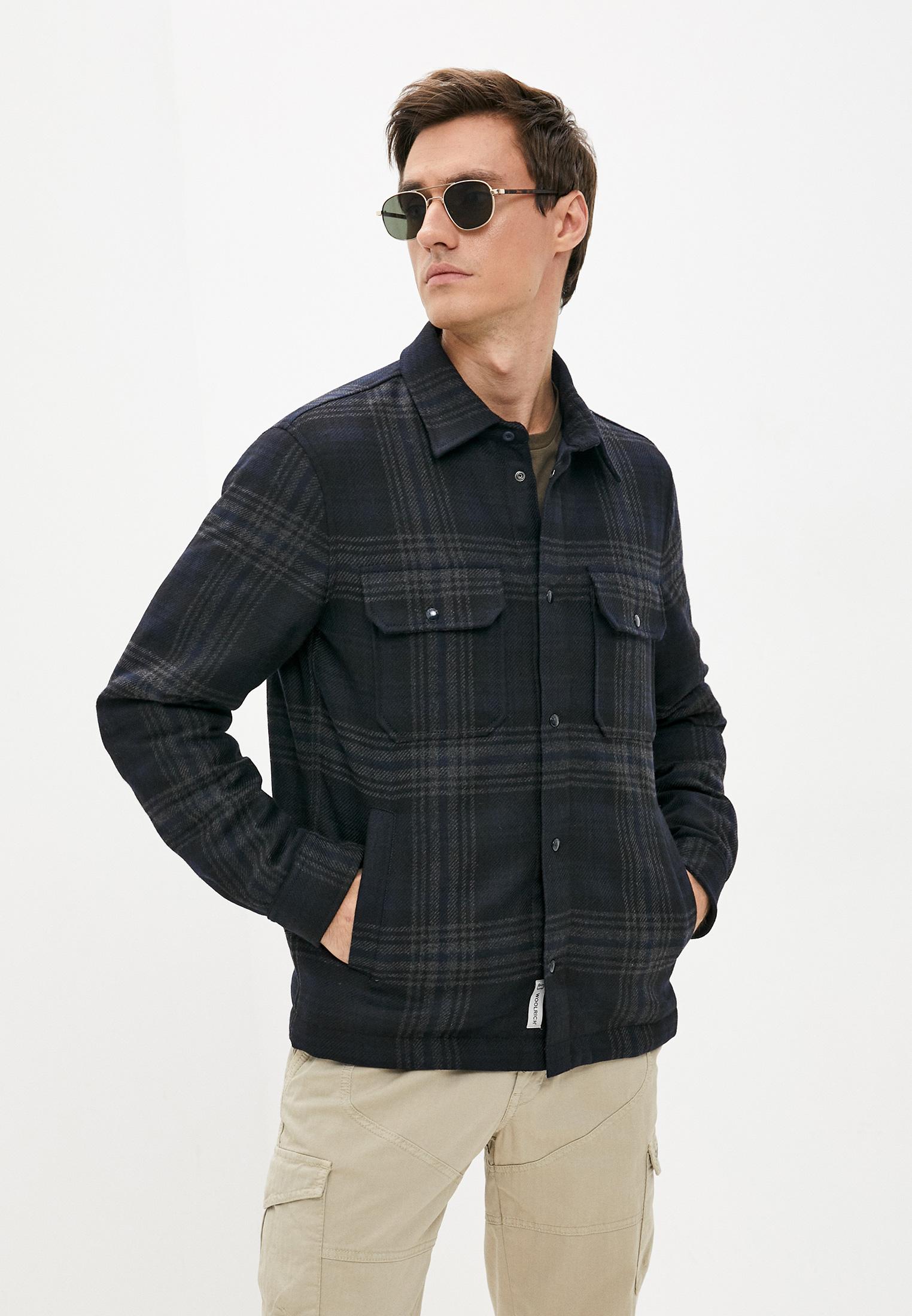 Мужская куртка Woolrich (Вулрич) CFWOOS0048MRUT2776