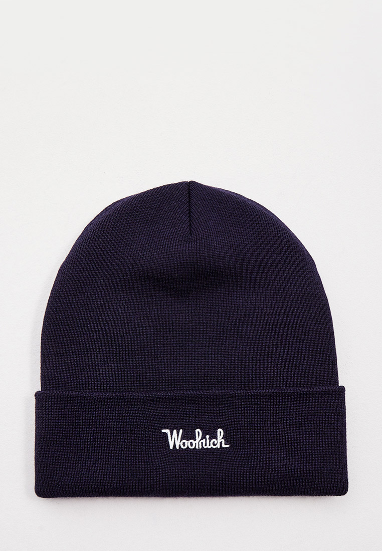 Шапка Woolrich (Вулрич) Шапка Woolrich