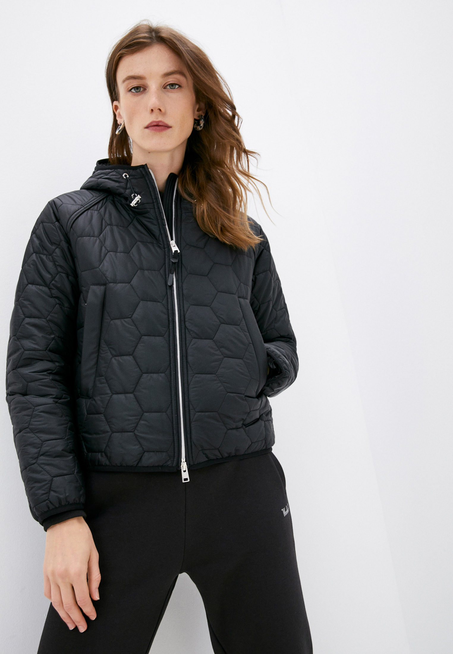 Утепленная куртка Woolrich (Вулрич) CFWWOU0558FRUT2686