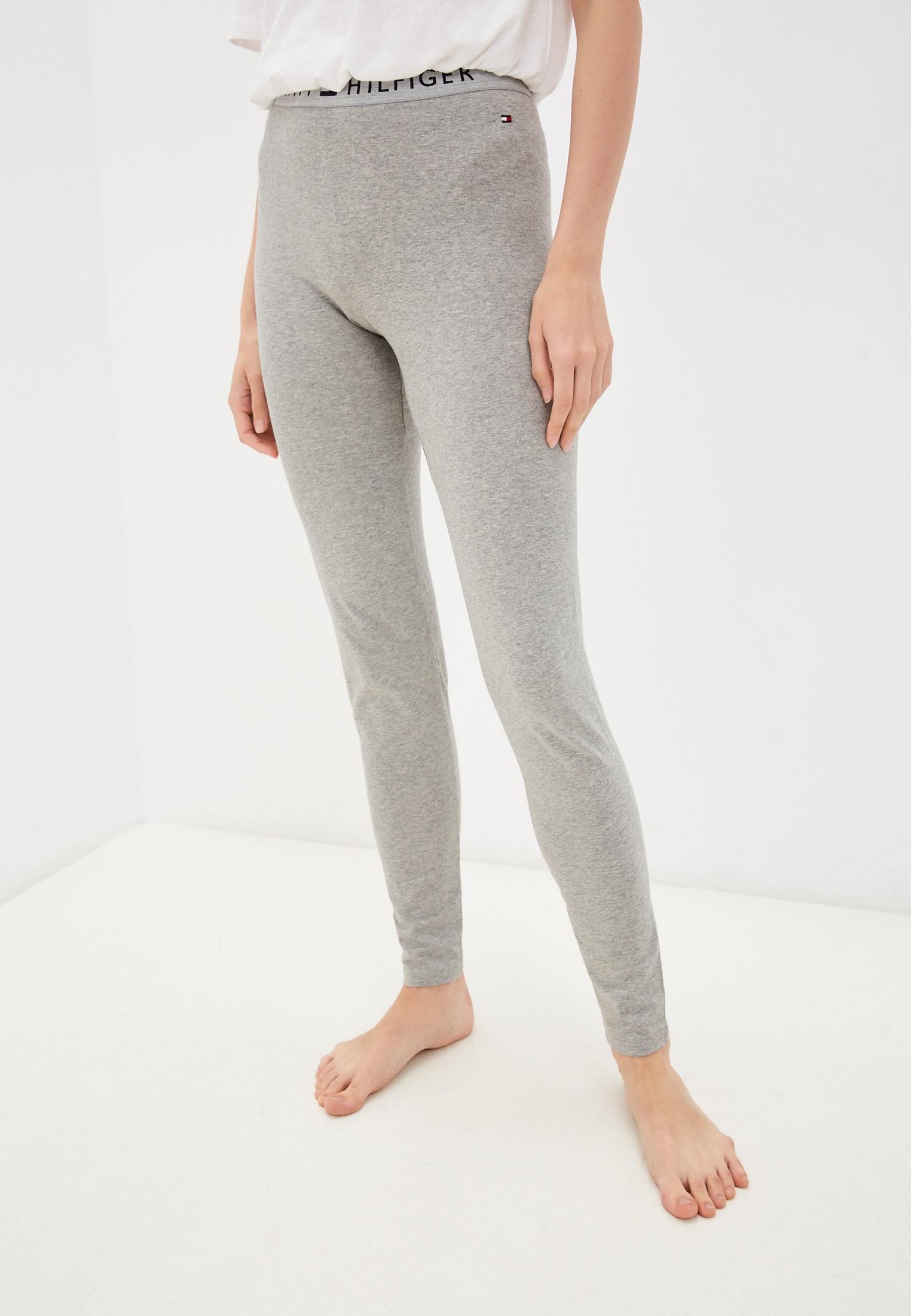 Женские домашние брюки Tommy Hilfiger (Томми Хилфигер) UW0UW01646