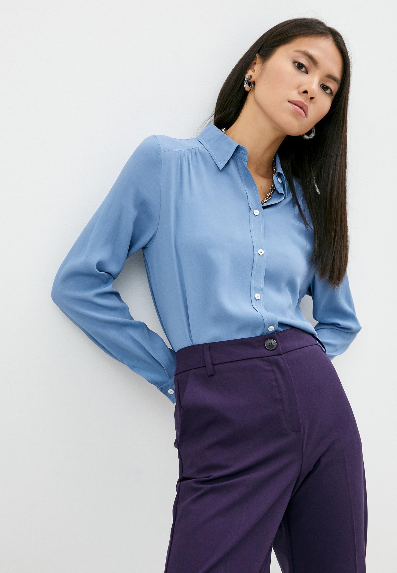 Блуза EMME MARELLA 51161819200