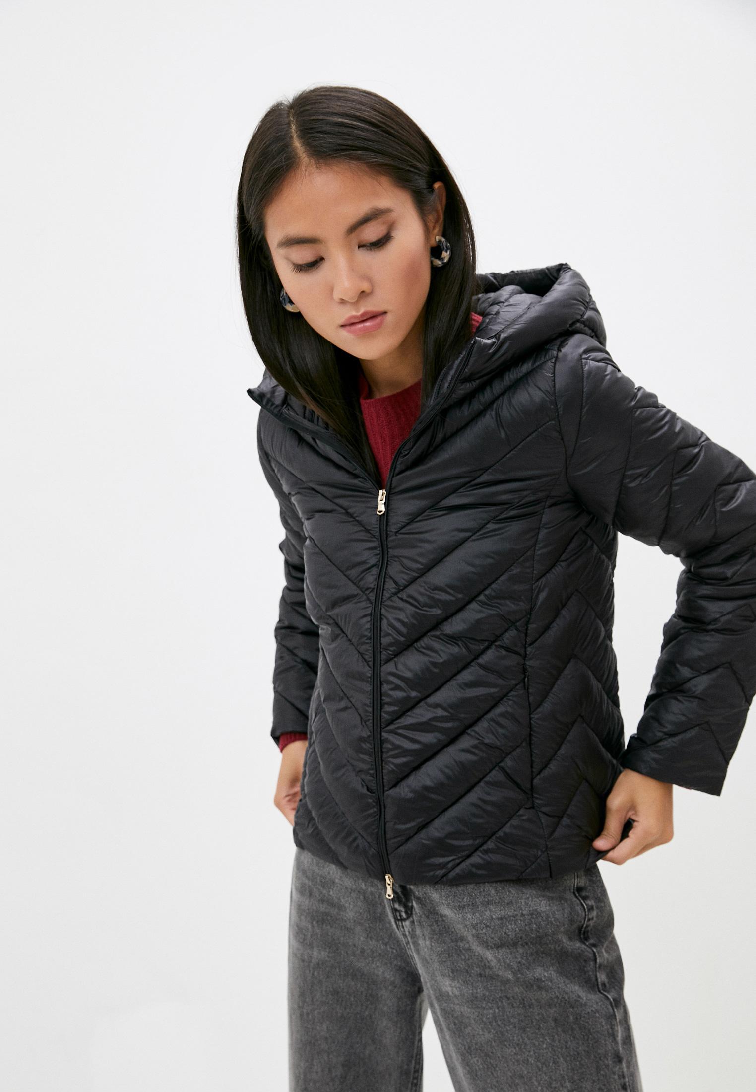 Утепленная куртка EMME MARELLA 54860119200
