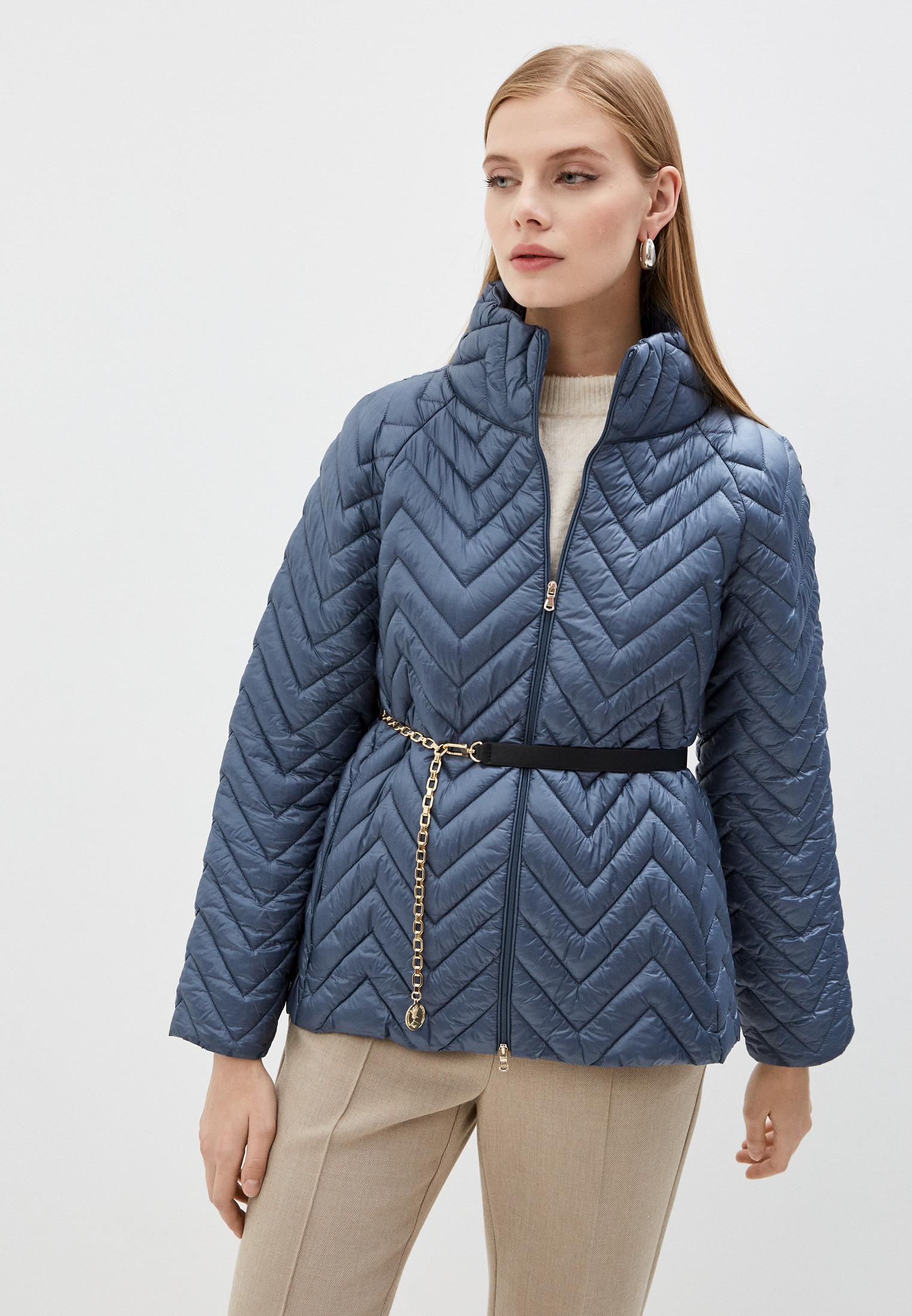 Утепленная куртка EMME MARELLA 54860519200