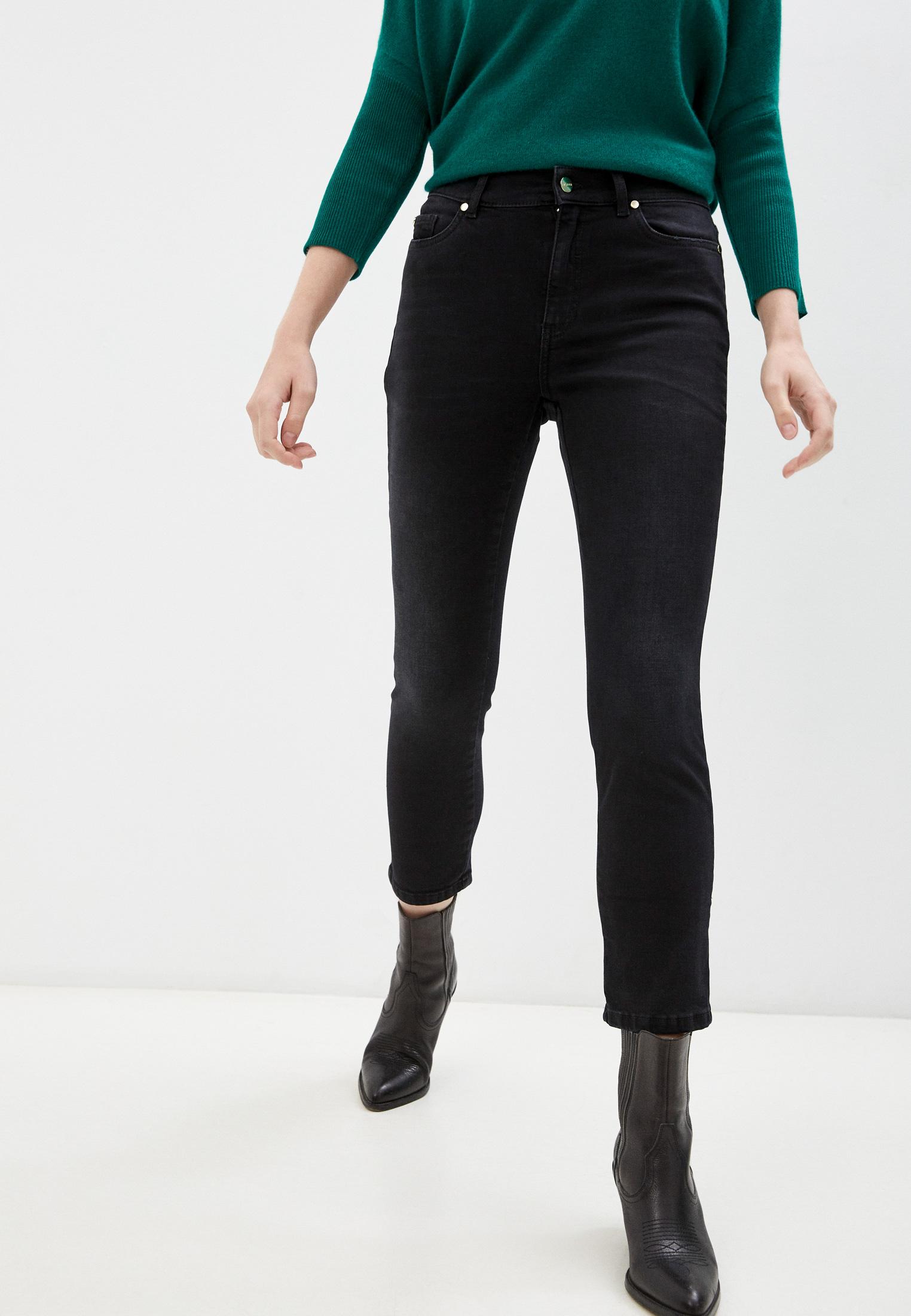 Зауженные джинсы iBLUES 71860916200