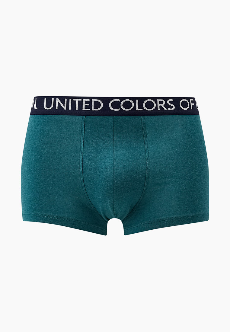 Мужские трусы United Colors of Benetton (Юнайтед Колорс оф Бенеттон) Трусы United Colors of Benetton