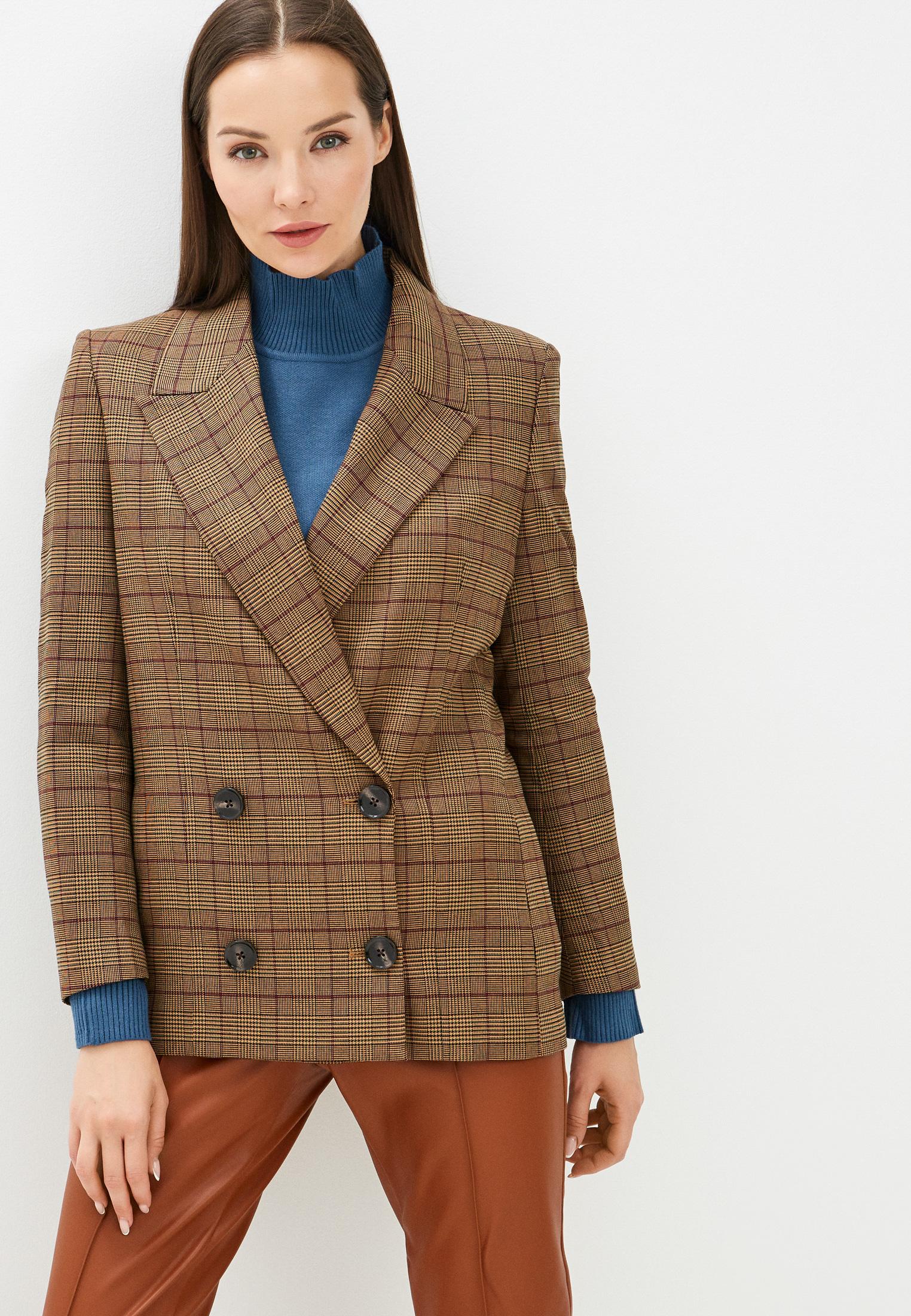 Пиджак Sisley (Сислей) Пиджак Sisley