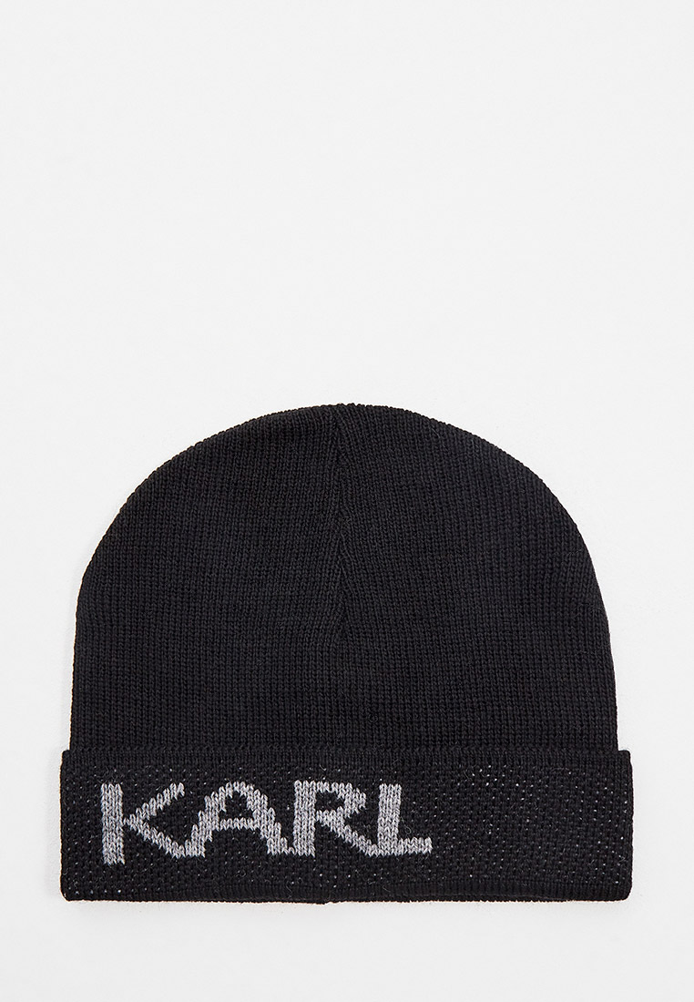 Шапка Karl Lagerfeld Шапка Karl Lagerfeld