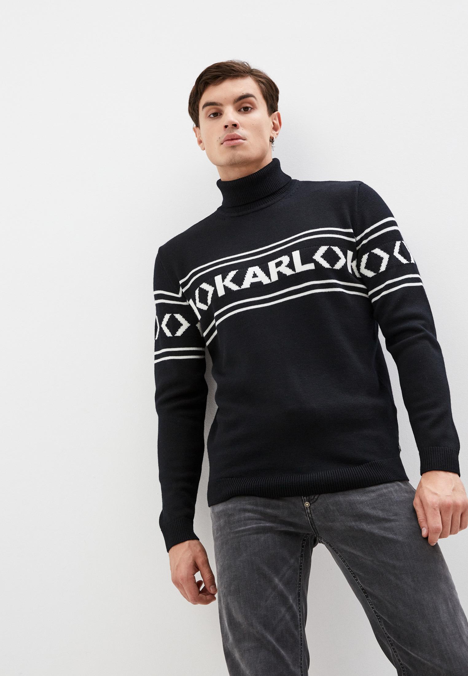 Водолазка Karl Lagerfeld Водолазка Karl Lagerfeld