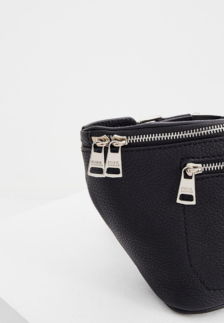 Поясная сумка Karl Lagerfeld (Карл Лагерфельд) 512451-815924: изображение 5