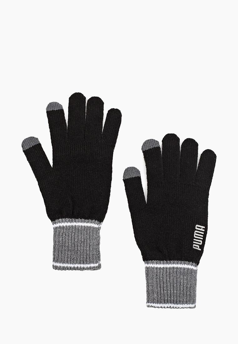 Мужские перчатки Puma Перчатки PUMA