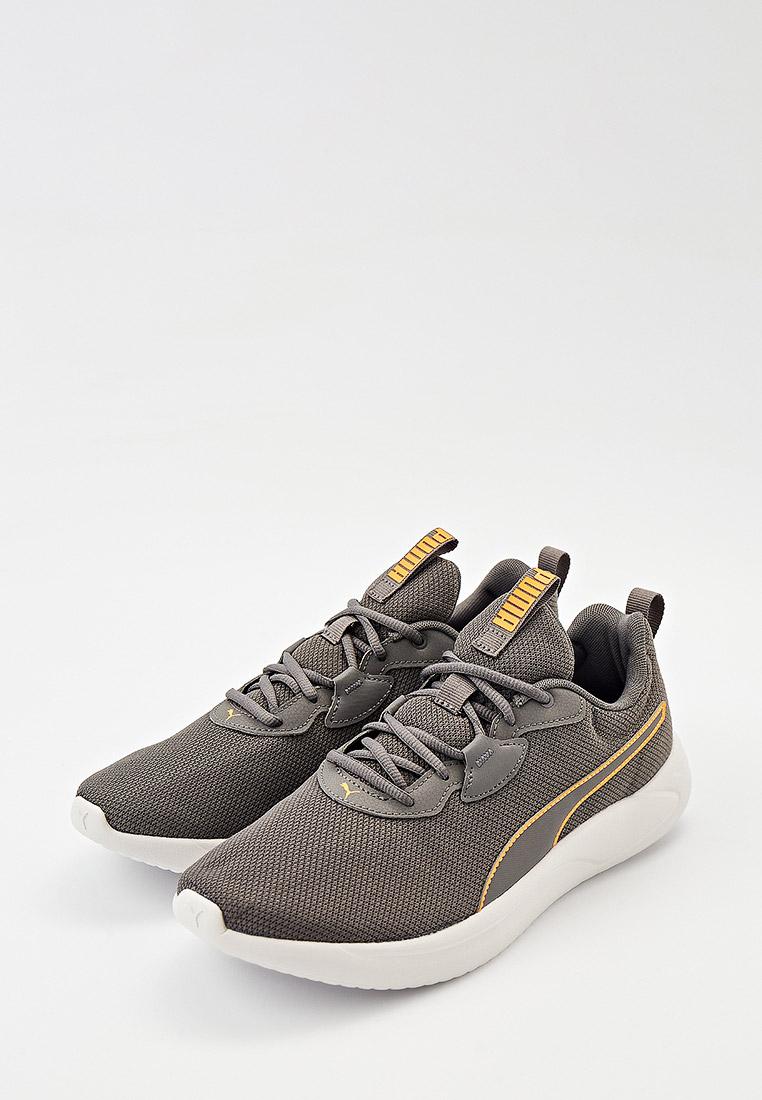 Мужские кроссовки Puma (Пума) 194739: изображение 10