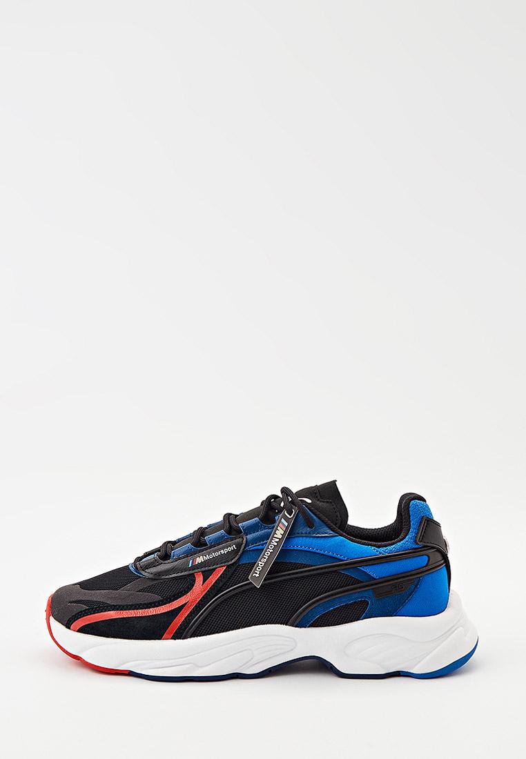 Мужские кроссовки Puma (Пума) 306941