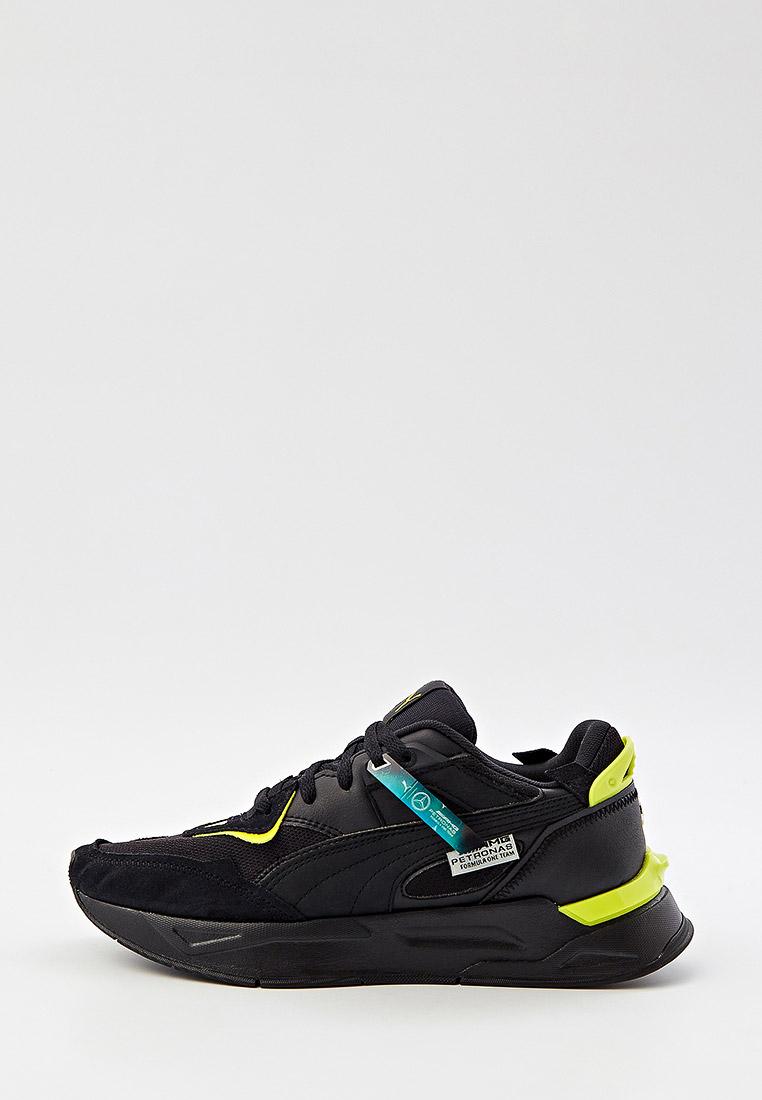 Мужские кроссовки Puma (Пума) 307062