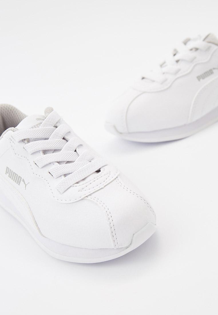 Кроссовки для мальчиков Puma (Пума) 366775: изображение 2