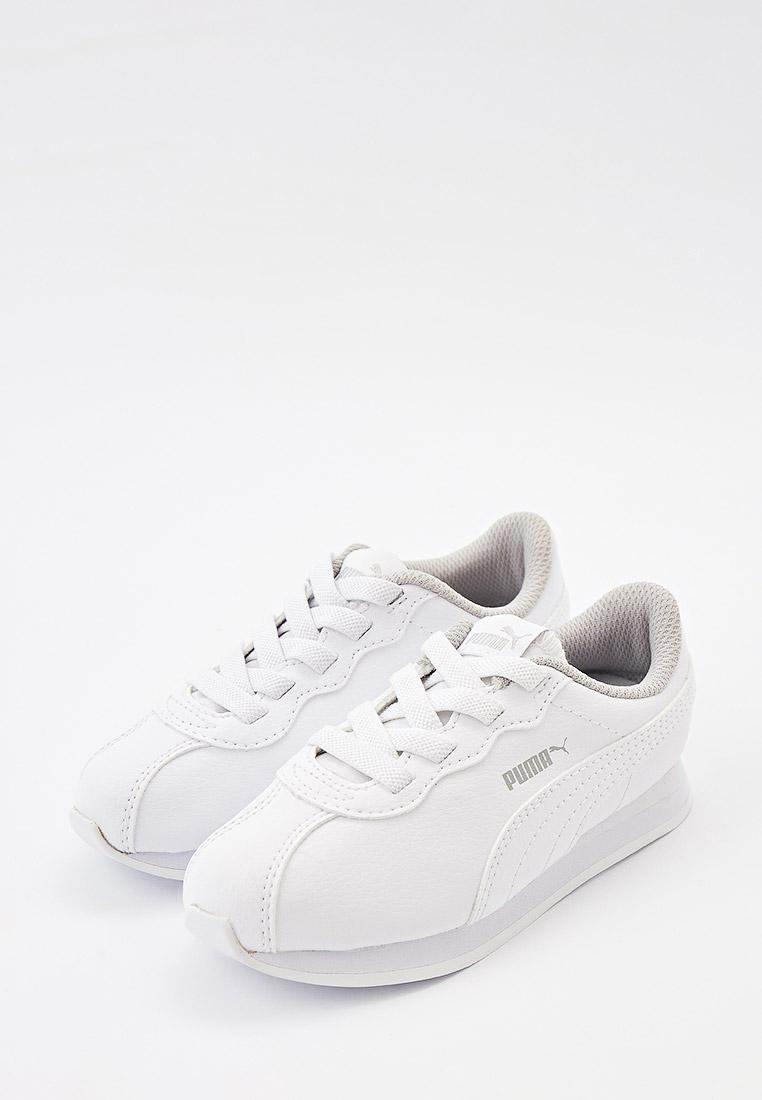 Кроссовки для мальчиков Puma (Пума) 366775: изображение 3